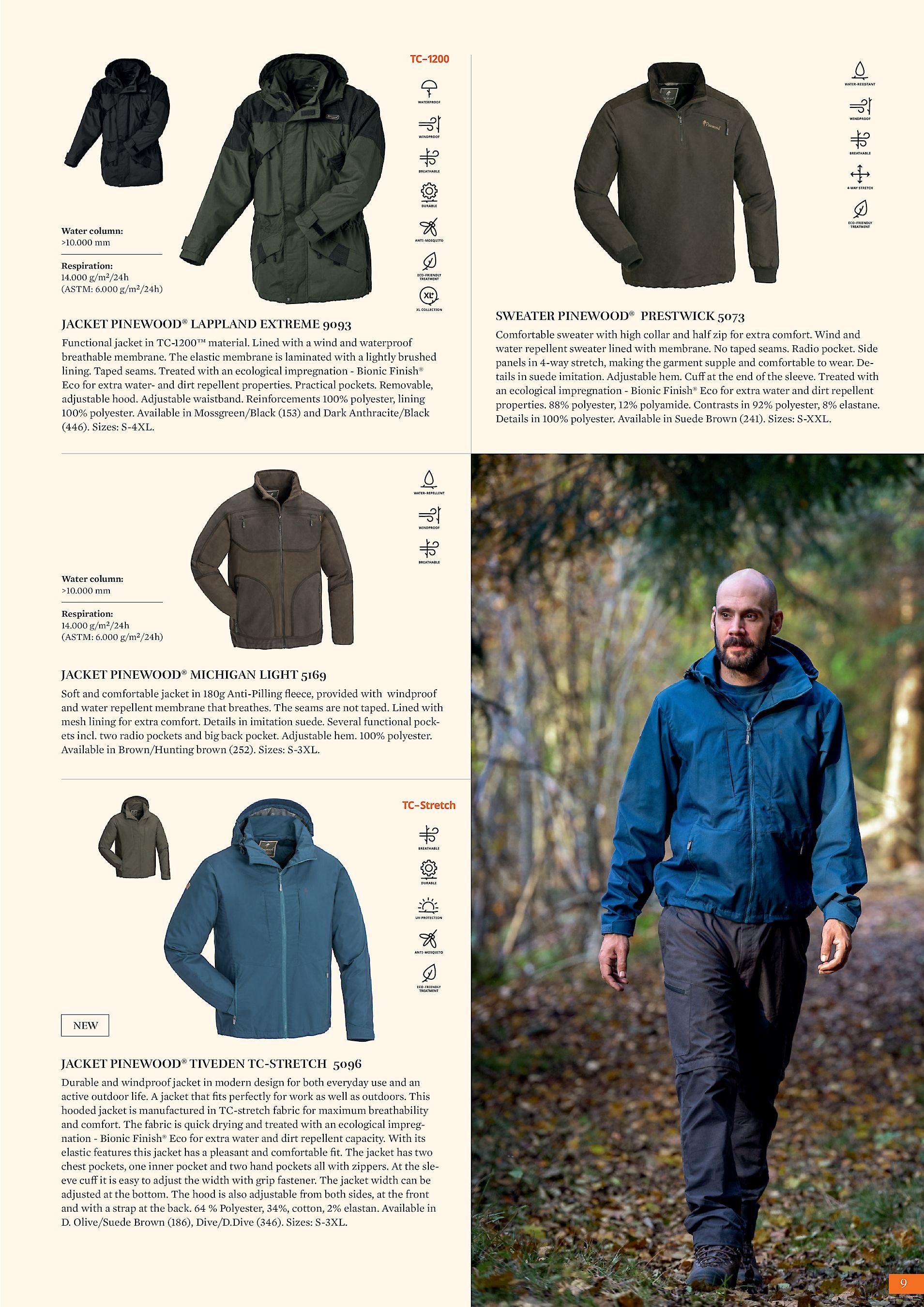 Tireless Man Winter 10% Nylon 90% Polyester Fiber 90 Authentic White Down Jacket High Quality Goods Jackets & Coats Men's Clothing