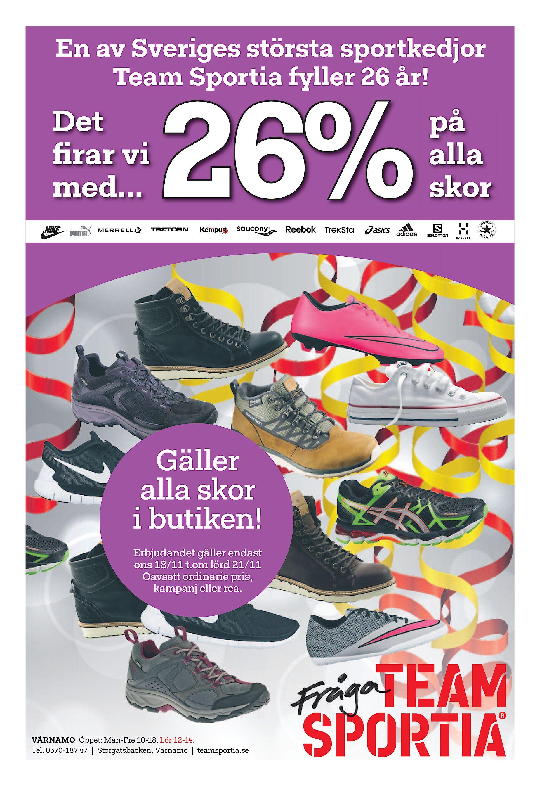 Nike skor Köp & Försäljning annonser, hitta rätt pris