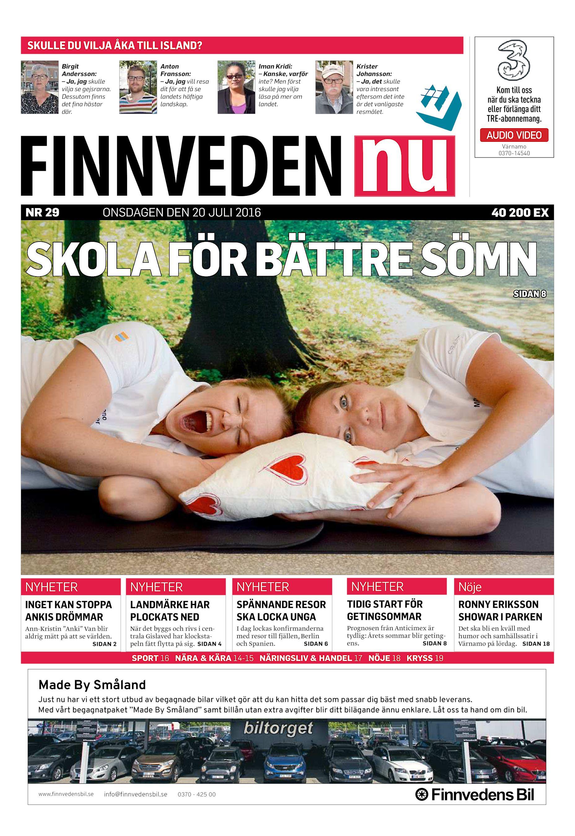 Halla hisingen 05 2017 by MediaKonsult - issuu
