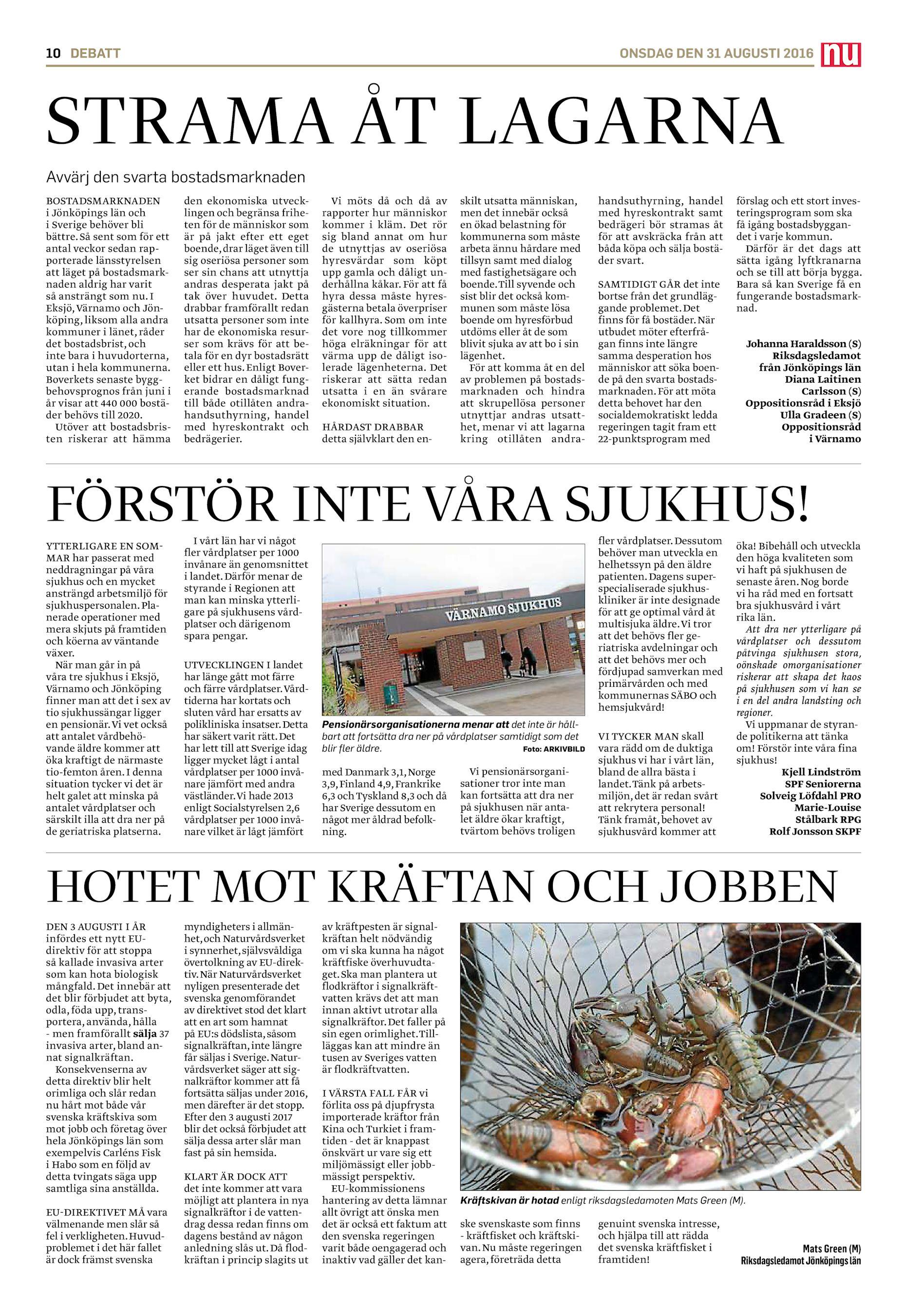 Svenska fjallstugor heta pa bostadsmarknaden