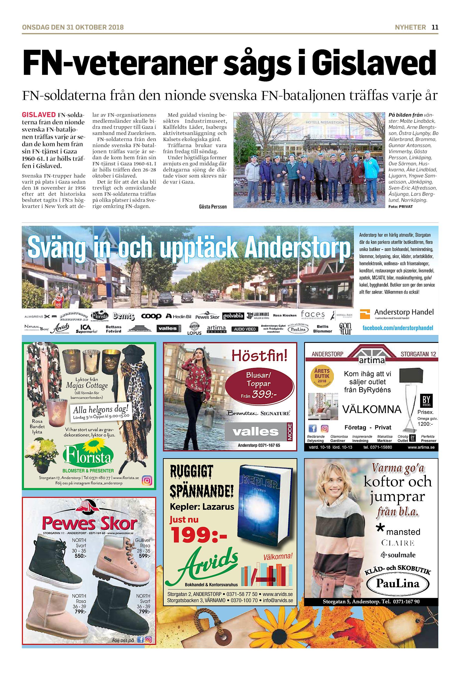 Signe Bjrklund, Svinvgen 74, Kalmar   unam.net