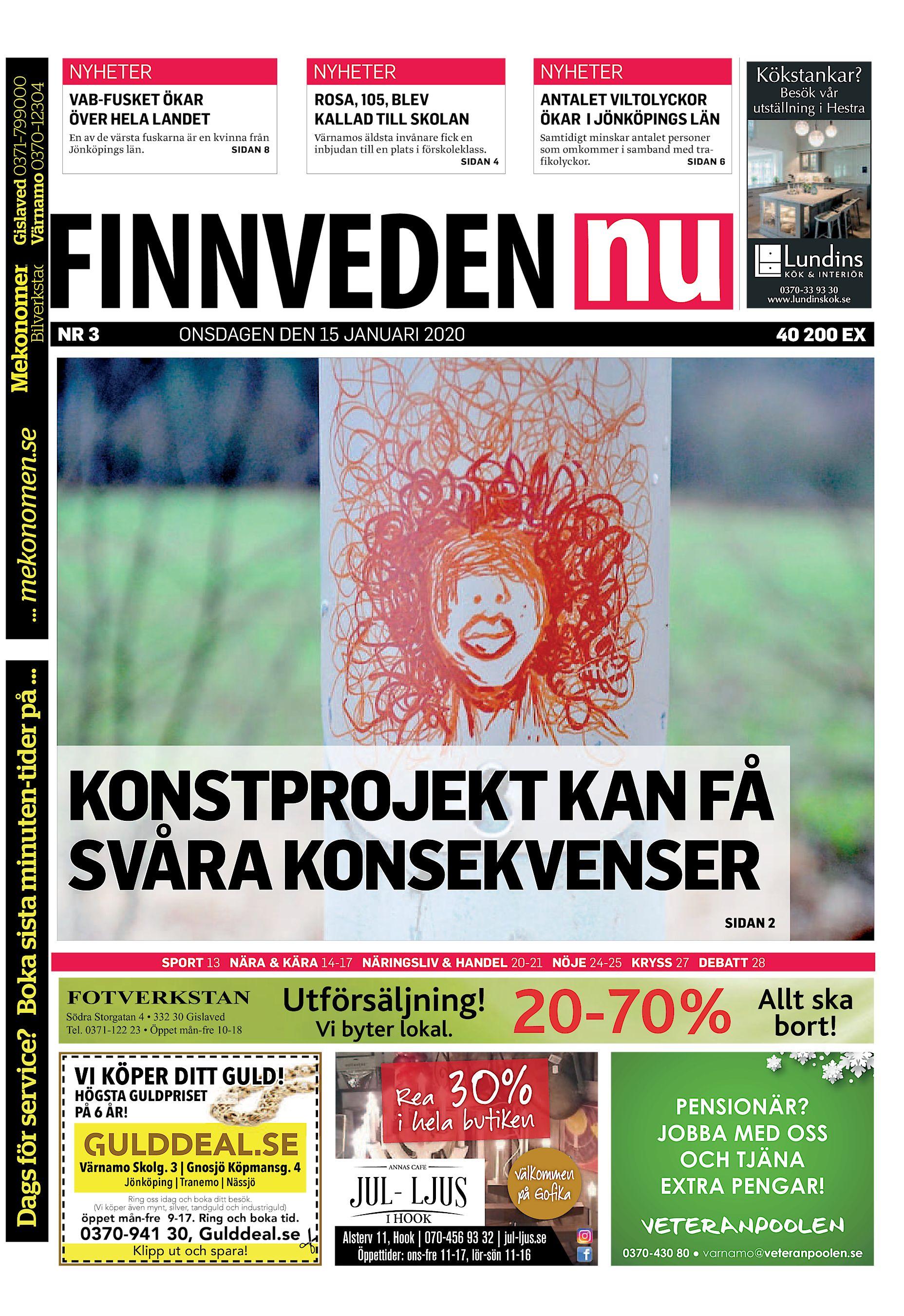 Hgebo Jakobsdal 1 Kronobergs Ln, Tingsryd - satisfaction-survey.net