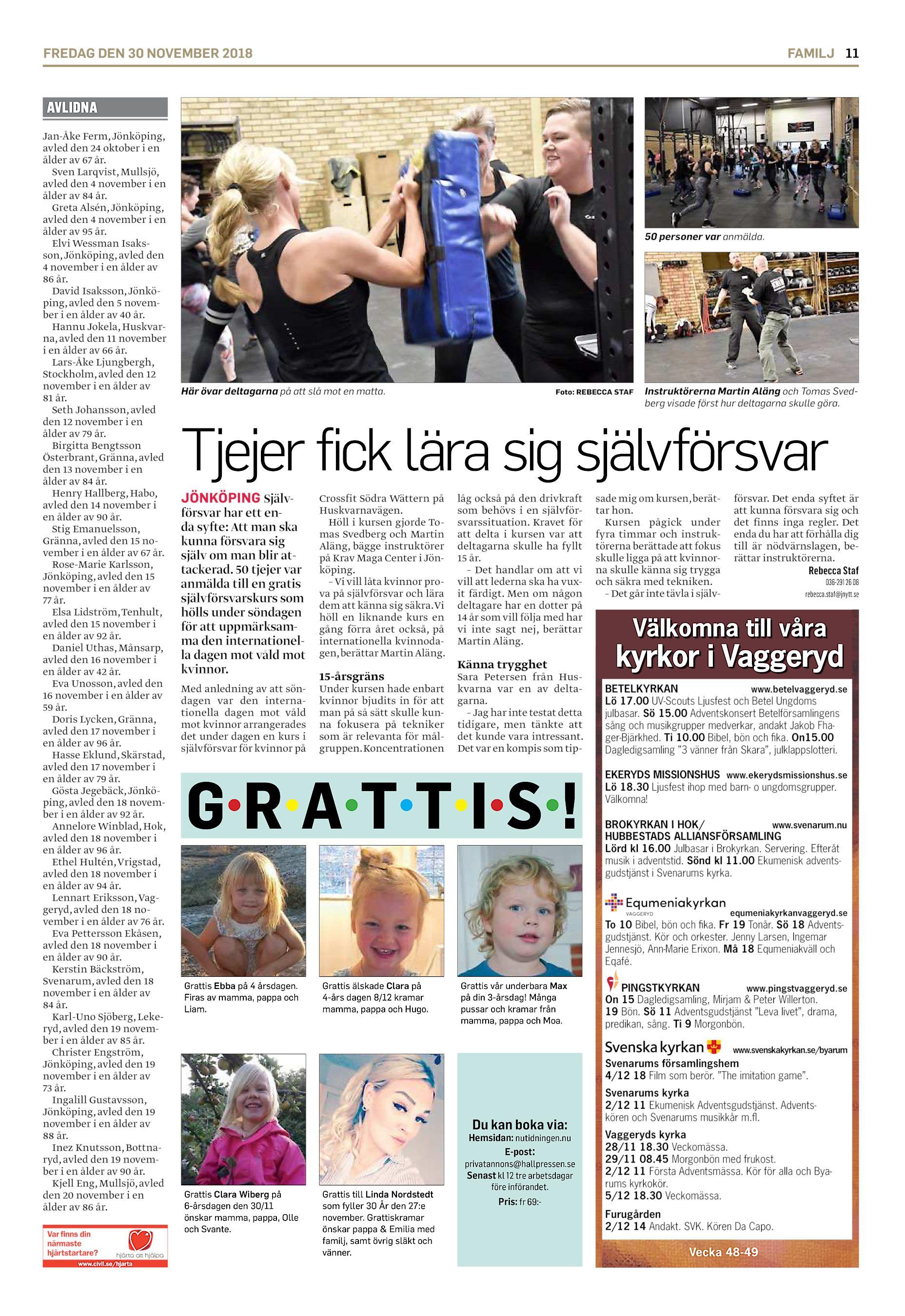 Lisbeth Lindkvist, Lngserum Mellangrden 1, Hok | satisfaction-survey.net