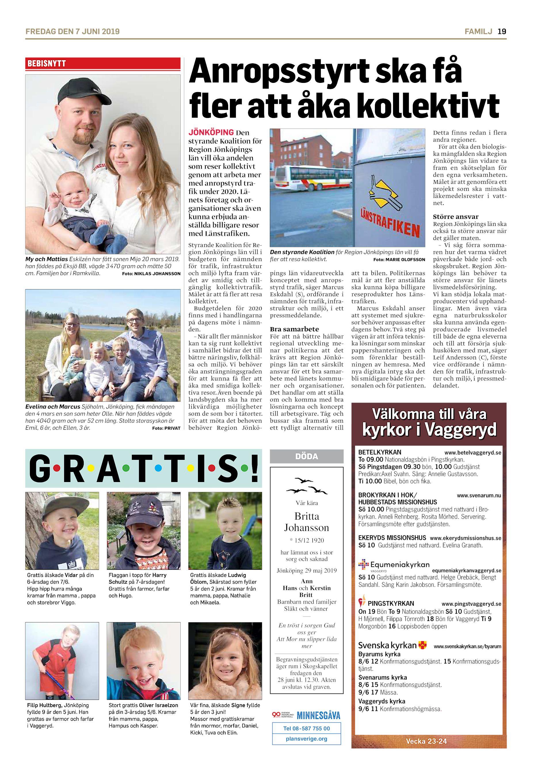 Robin Johansson, Svenarum Kroggrden 2, Hok | garagesale24.net