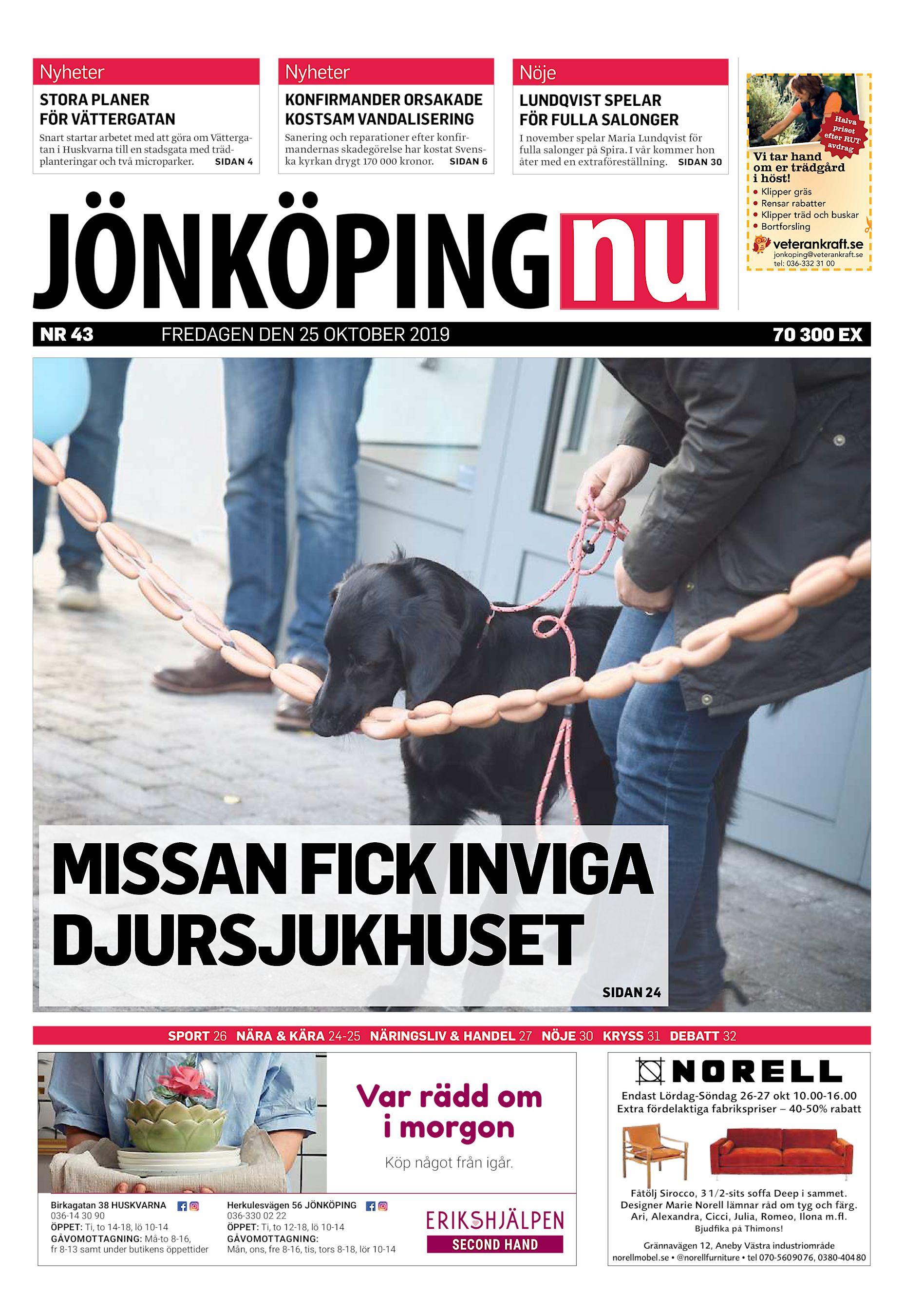 Sofia Joakimson, Baronvgen 117, Jnkping | unam.net