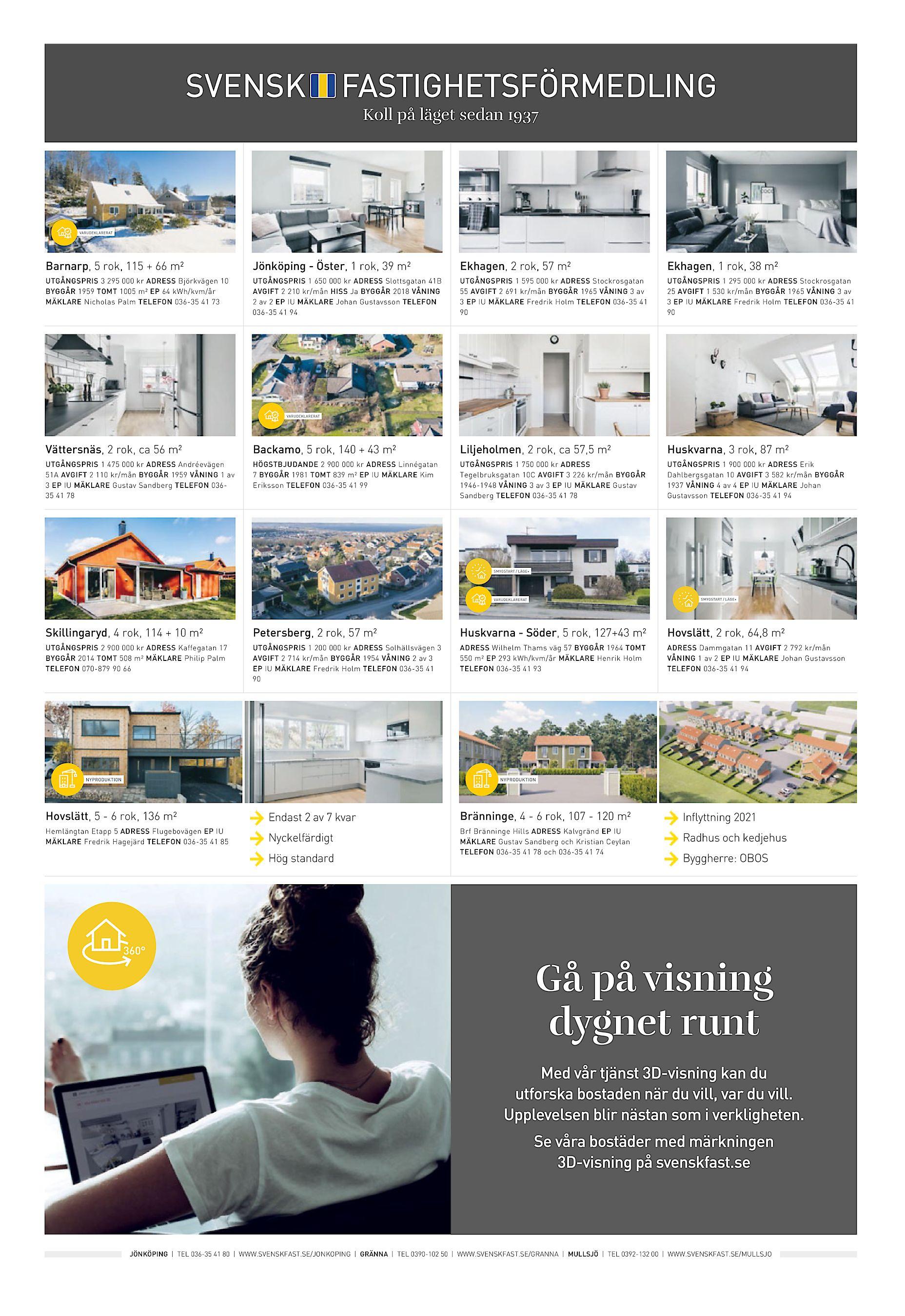 Konstapelgatan 86 Jnkpings Ln, Jnkping - patient-survey.net