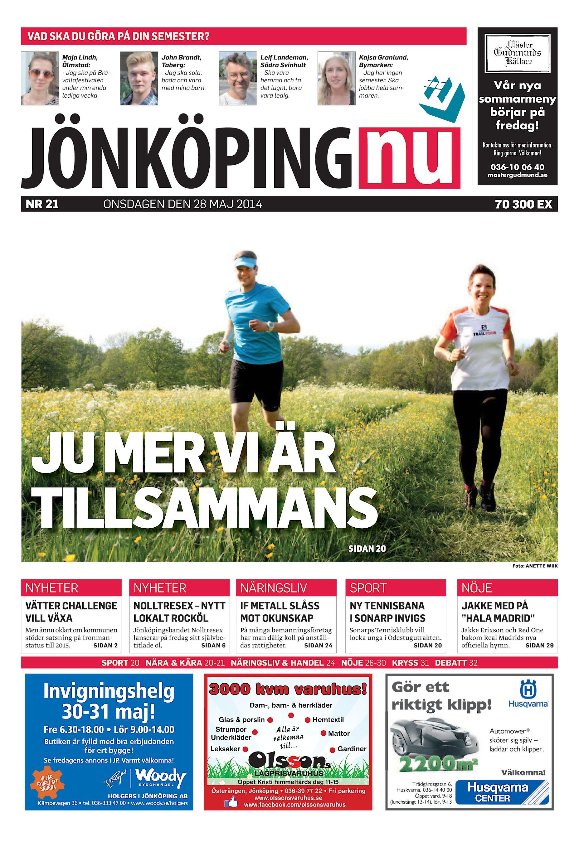 sports shoes e685b 6acb2 Jönköping.nu JNU-20140528 (endast text)
