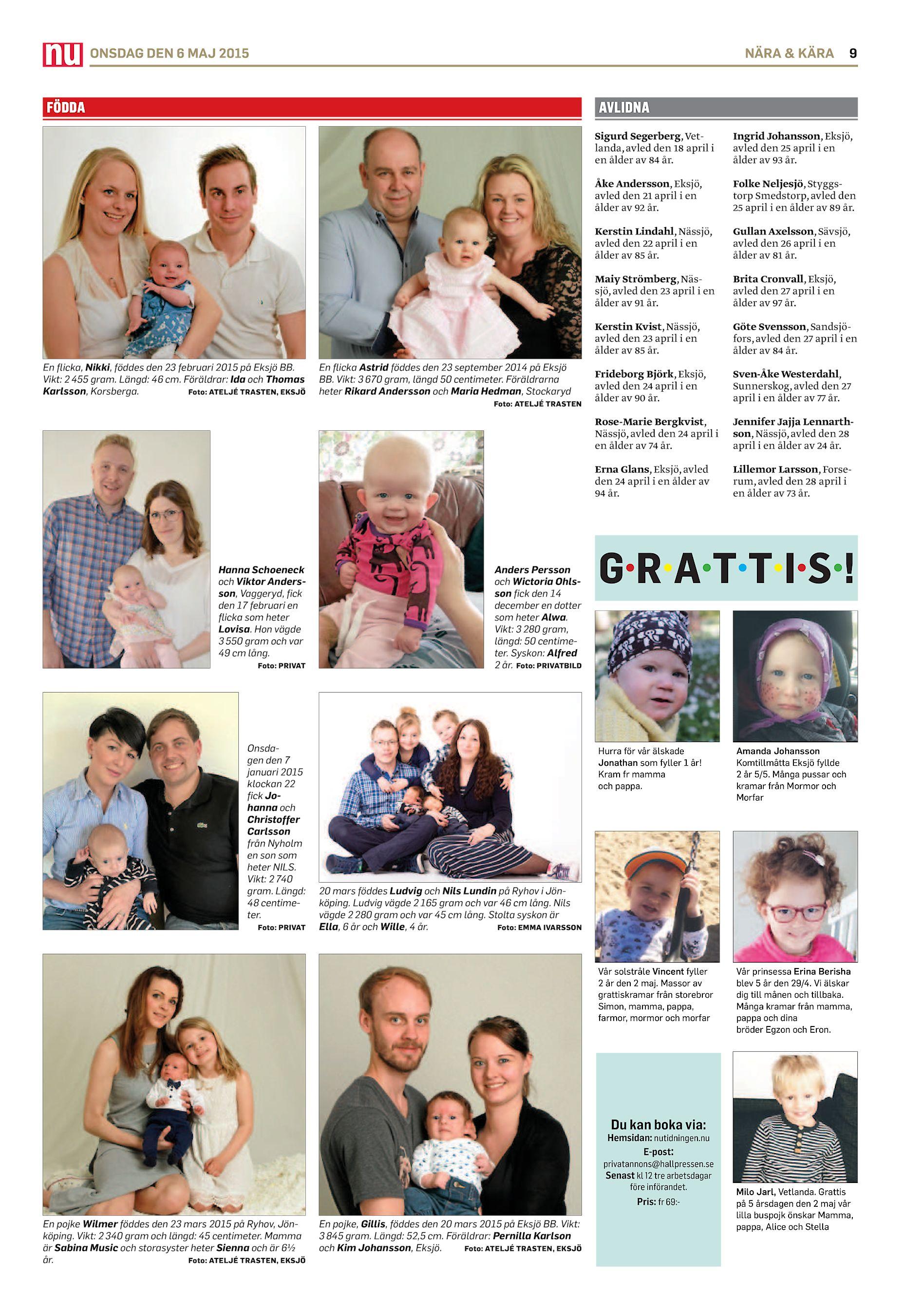 Prstgatan 26 Jnkpings ln, Stockaryd - satisfaction-survey.net