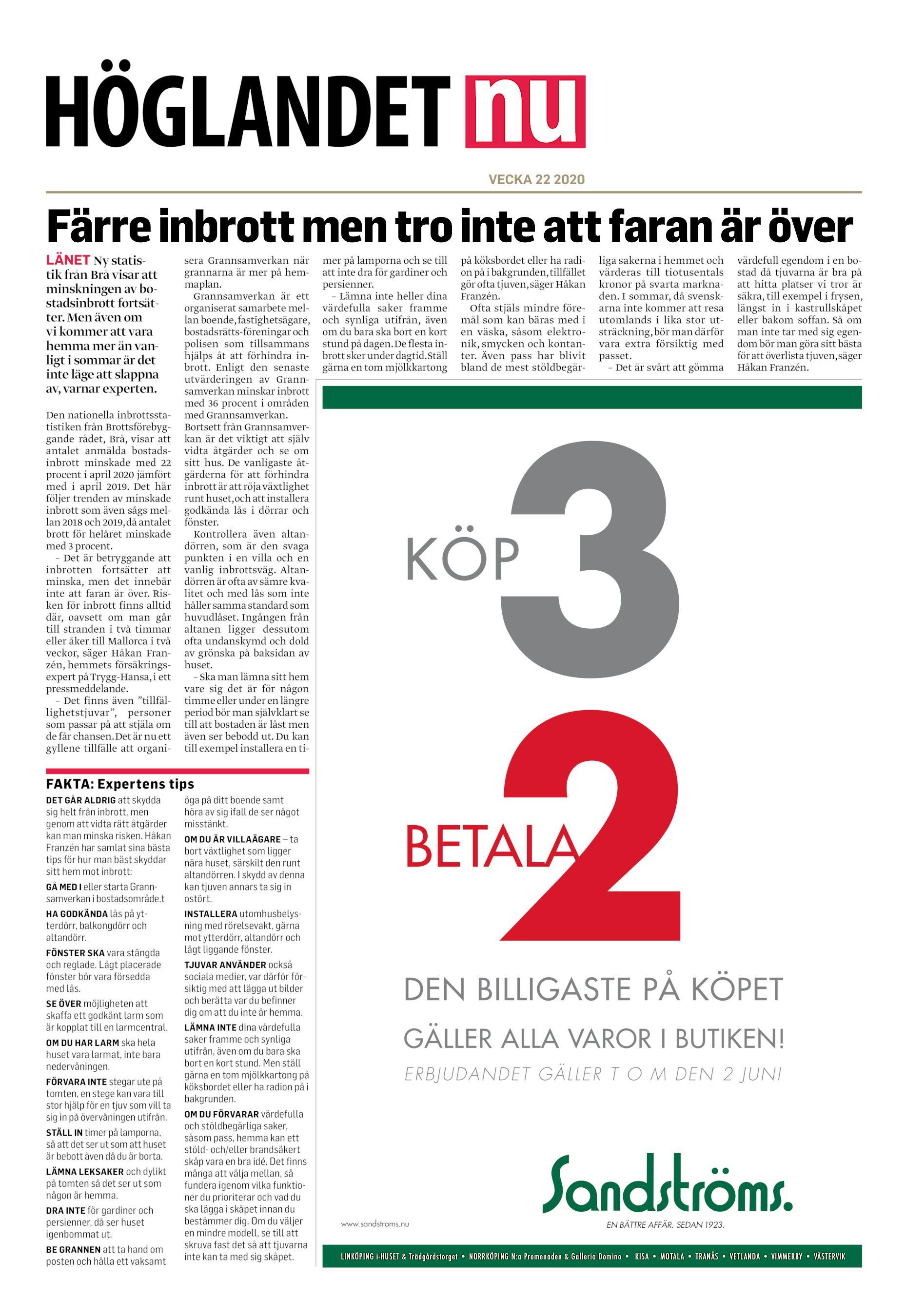 kyrkbladet - Svenska kyrkan