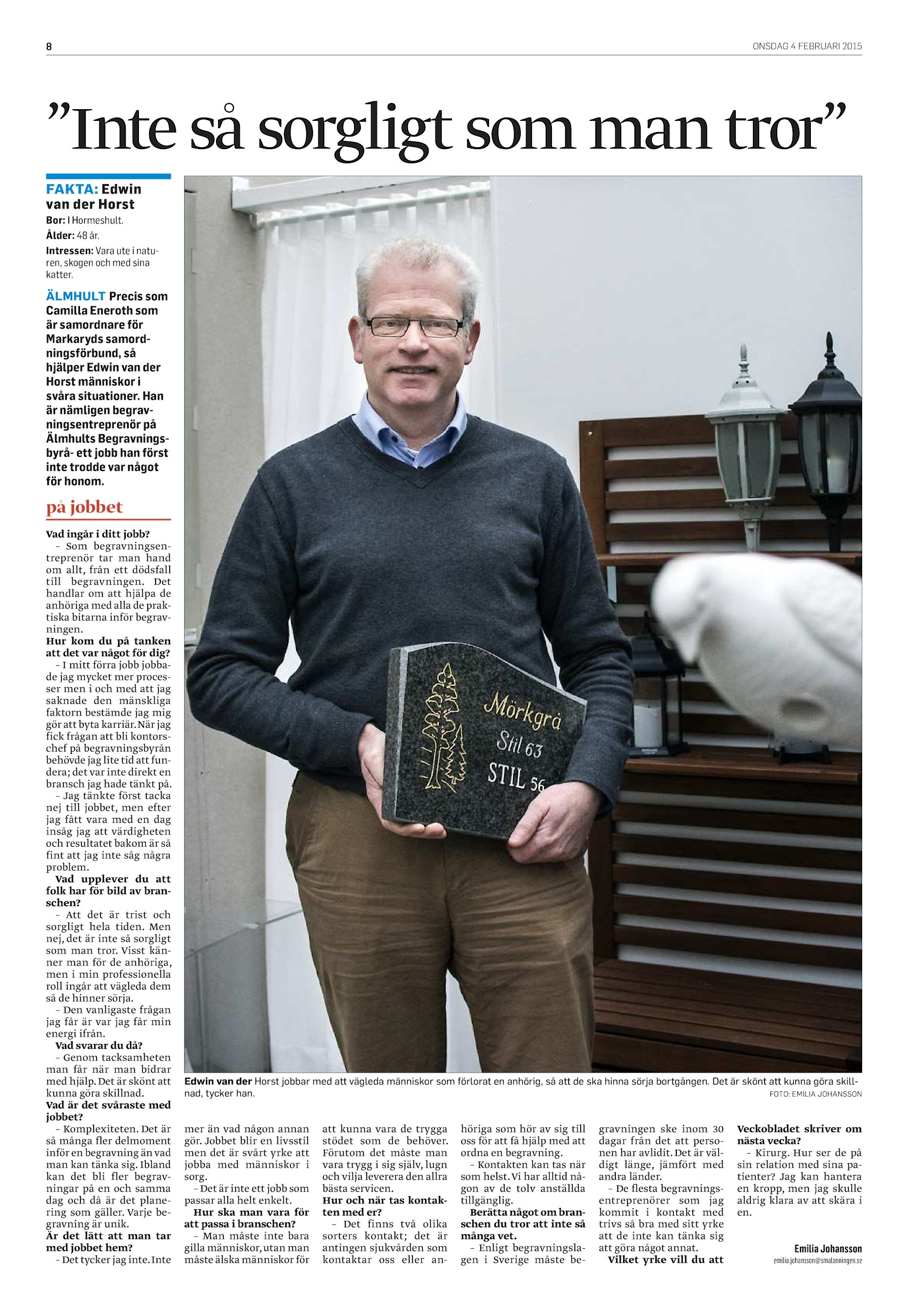 Veckobladet sv 20150204 (endast text)