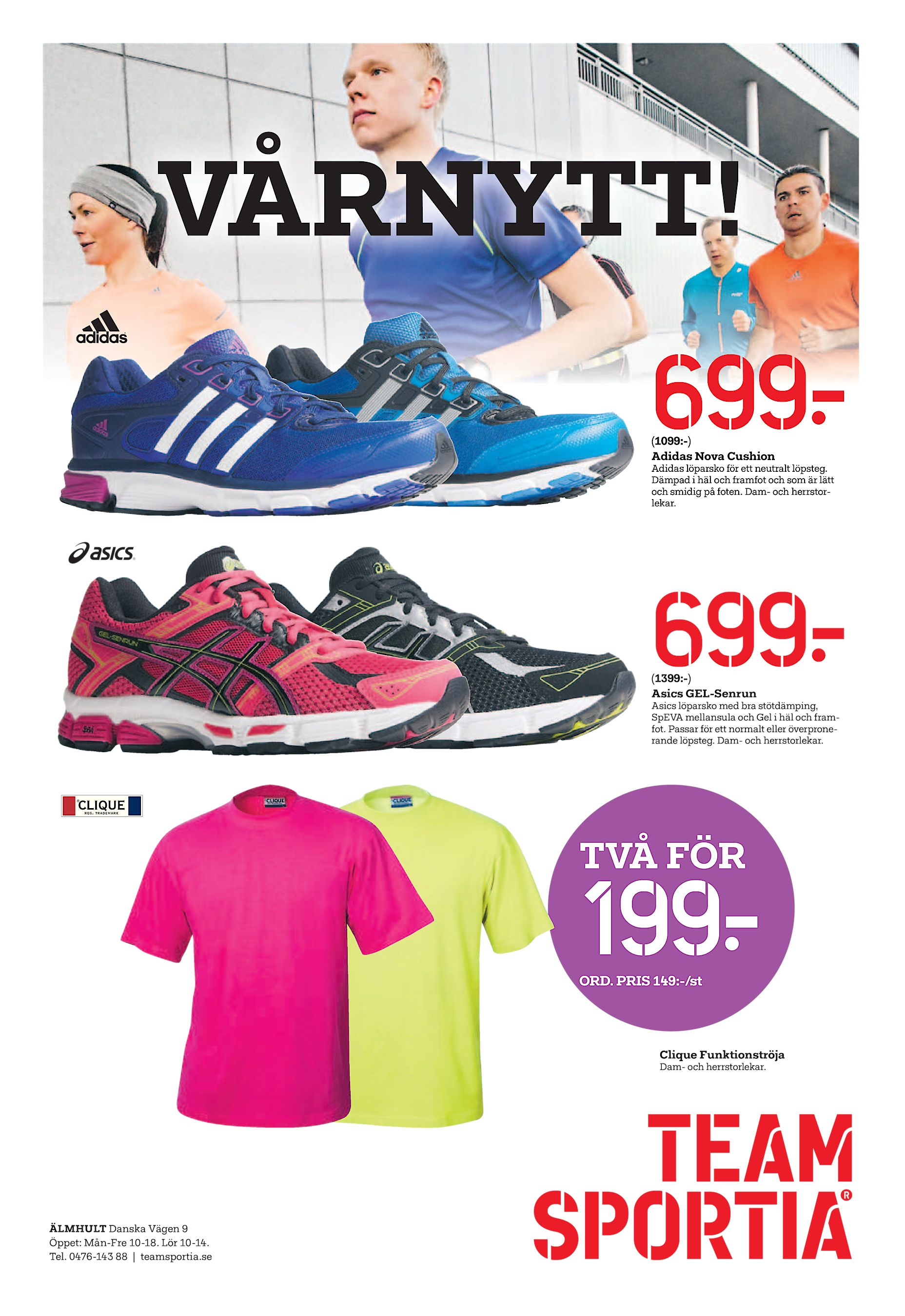 sports shoes 5574a 3a107 Veckobladet SV-20150325 (endast text)