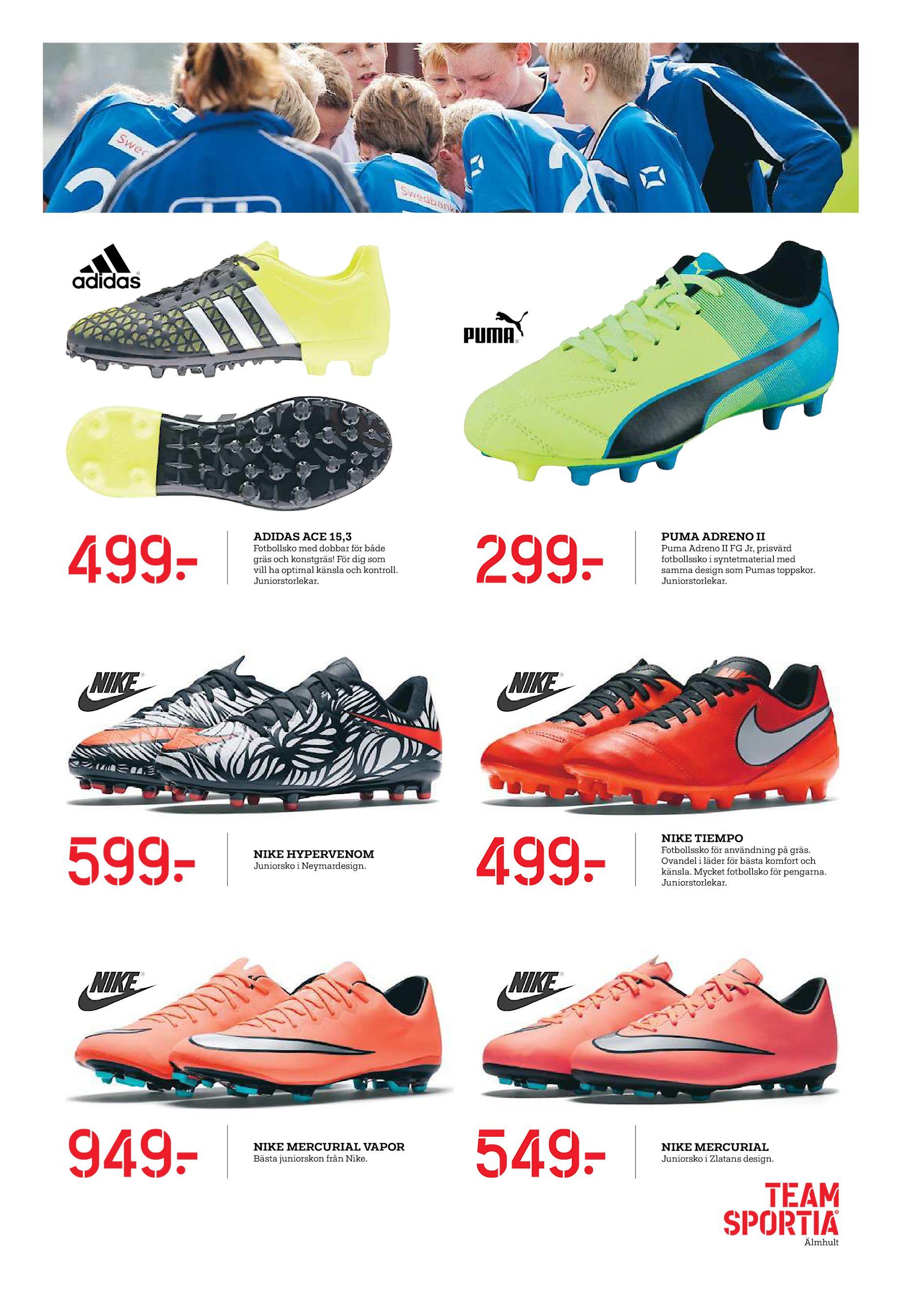 tarhäl Nike tapeter 2016