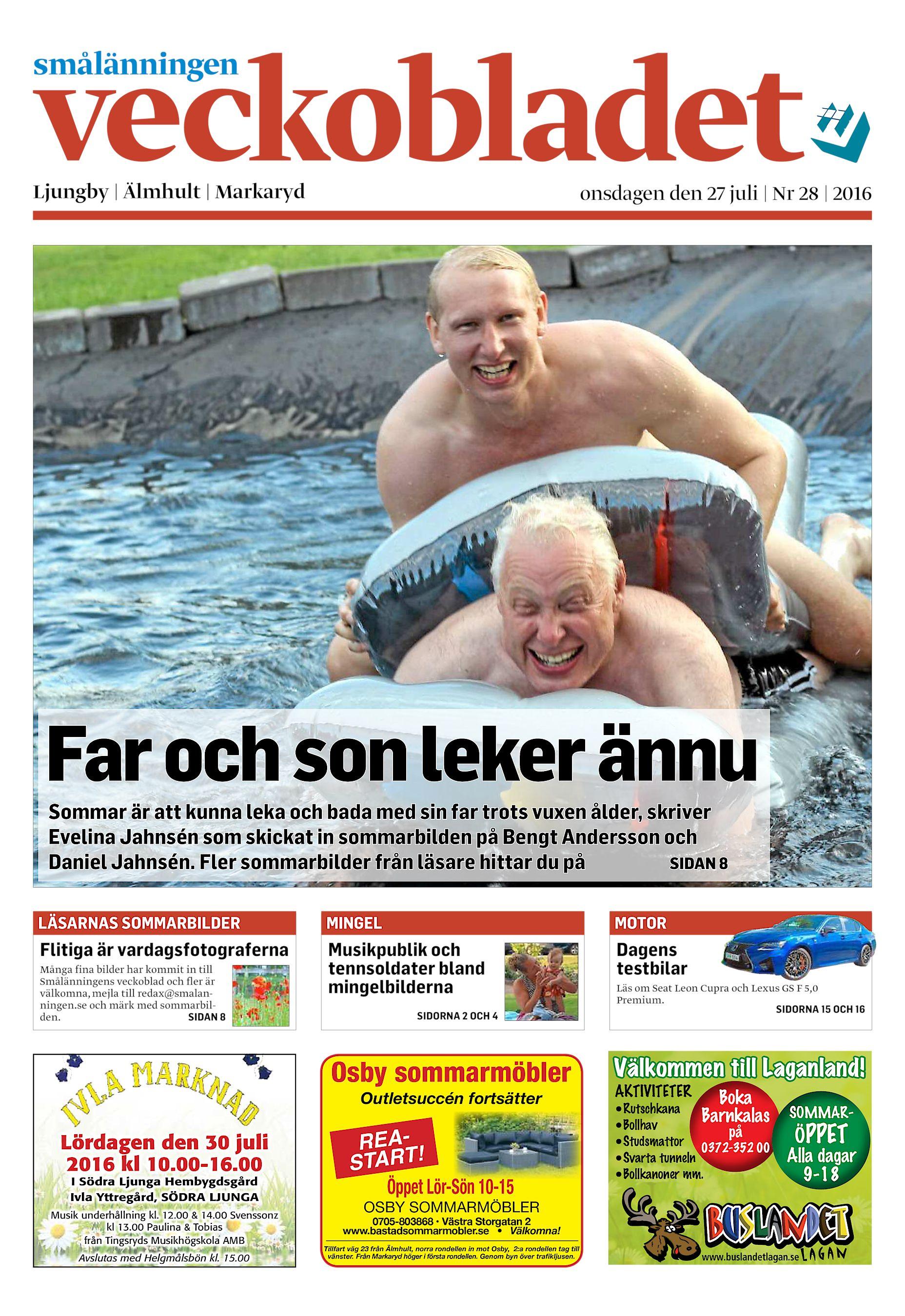 Lingvgen 3 Kronobergs Ln, Ljungby - unam.net
