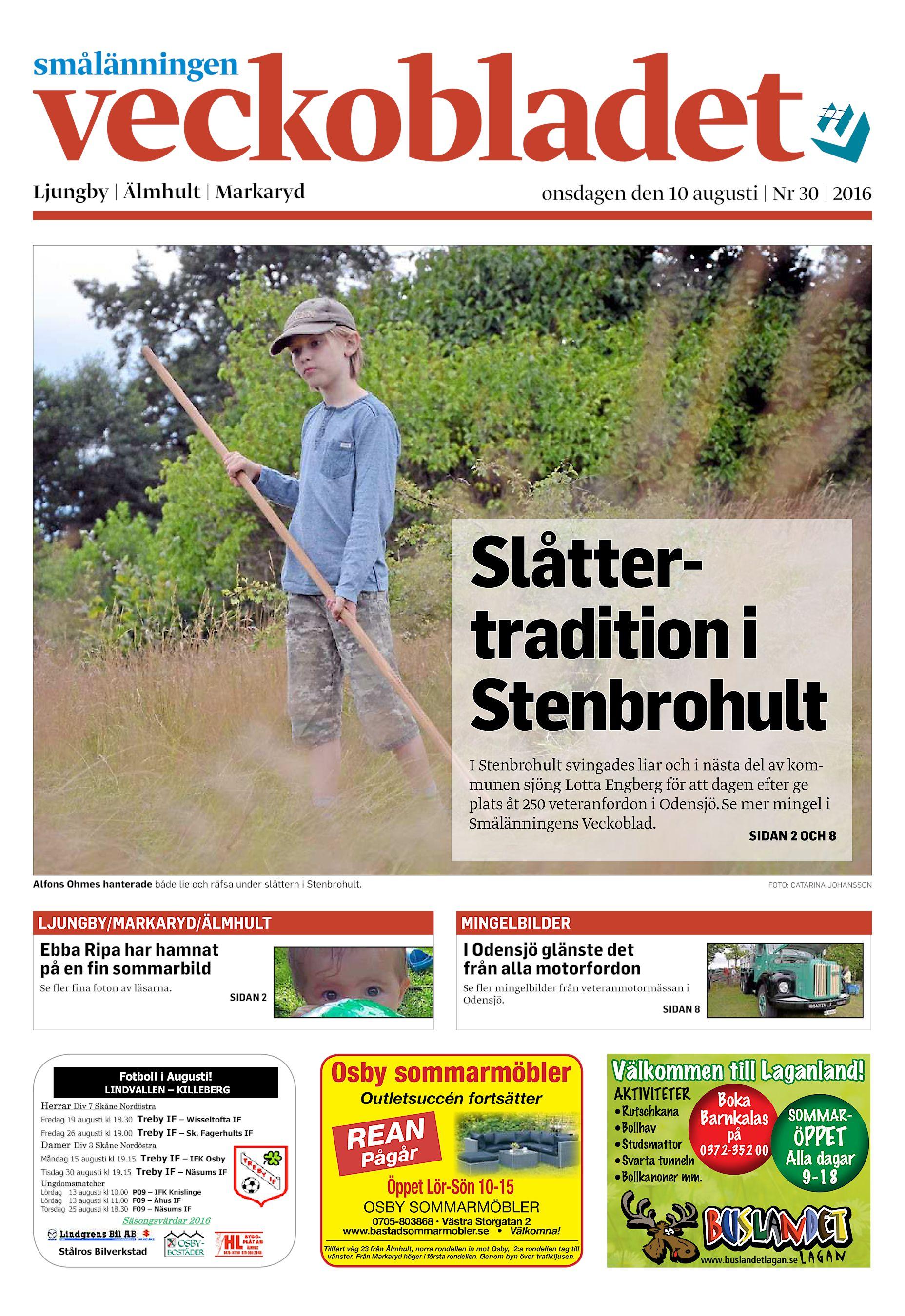 Veckobladet SV-20190213 (endast text)