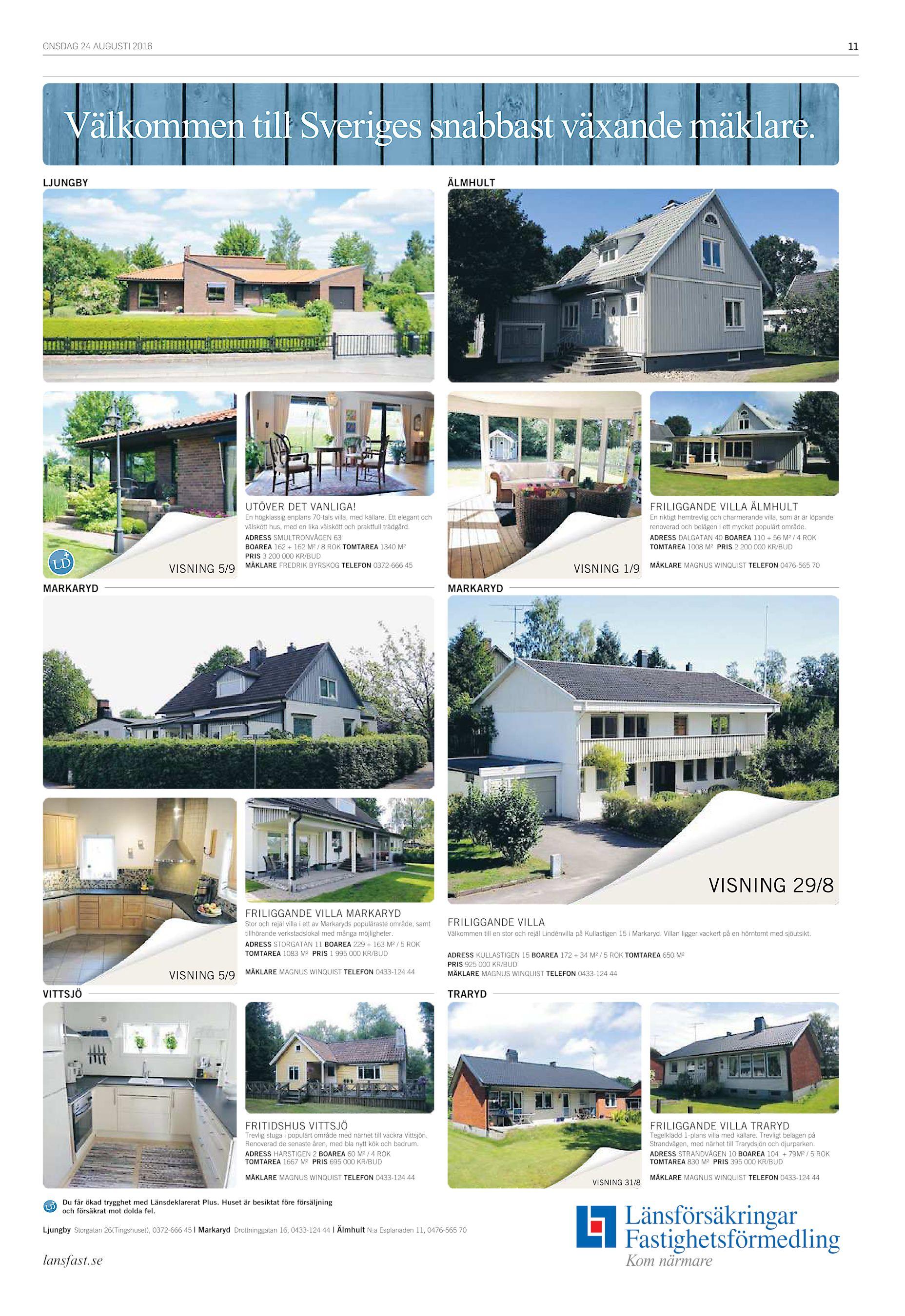 best sneakers 98302 53fc2 Veckobladet SV-20160824 (endast text)