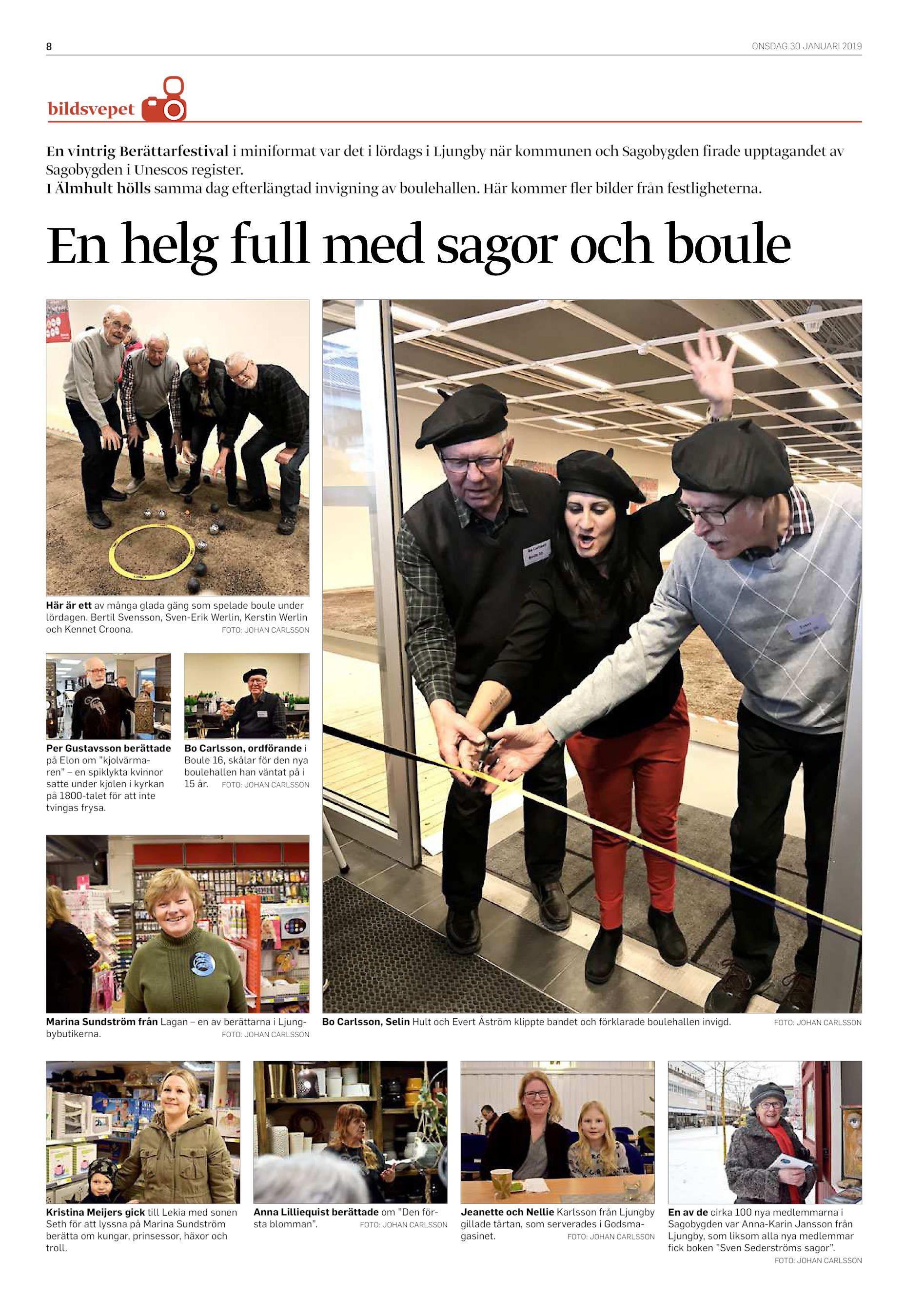Veckobladet Sv 20190130 Endast Text