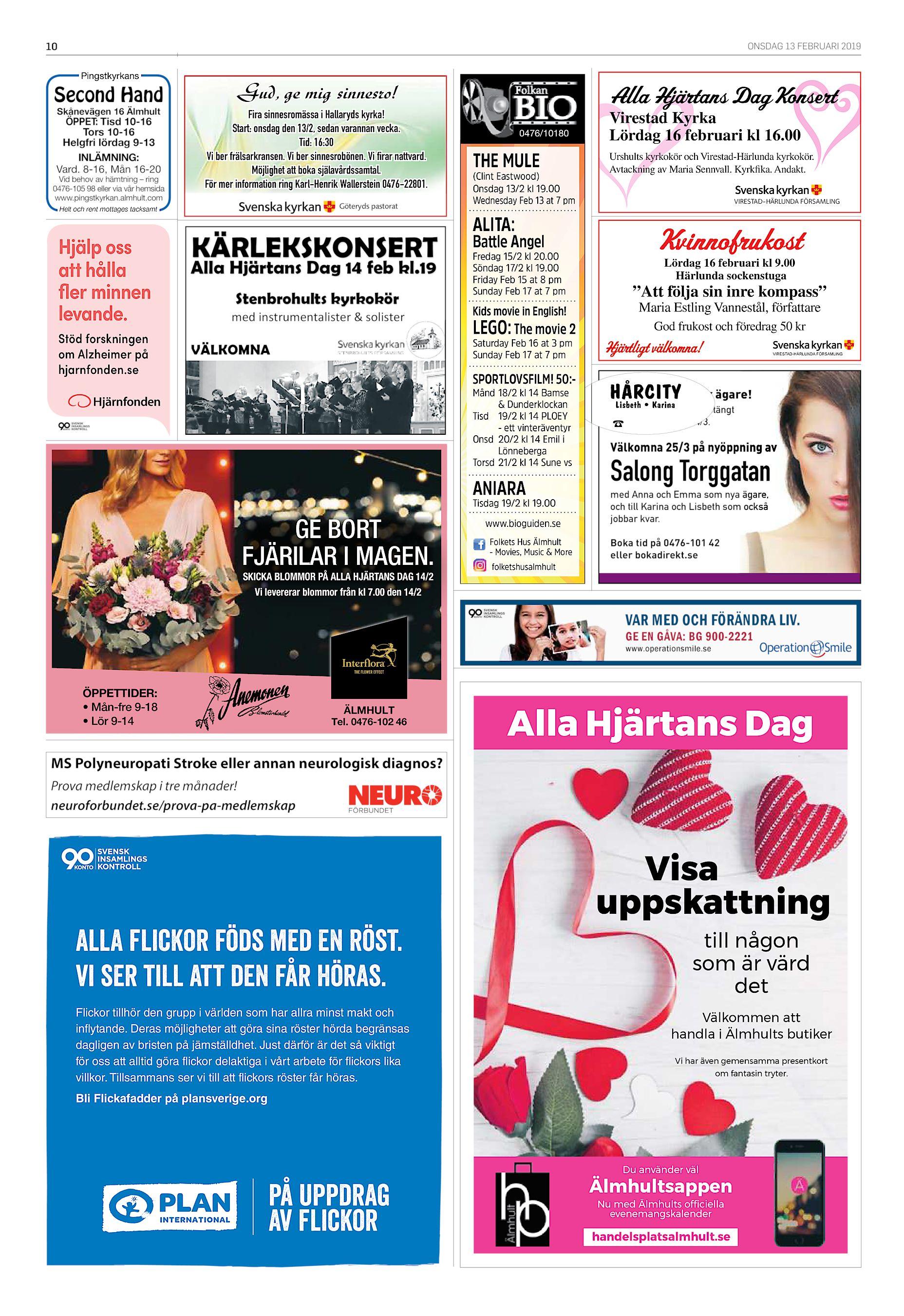 Familjen Kamprad ger till ldre | Trans-Tidning