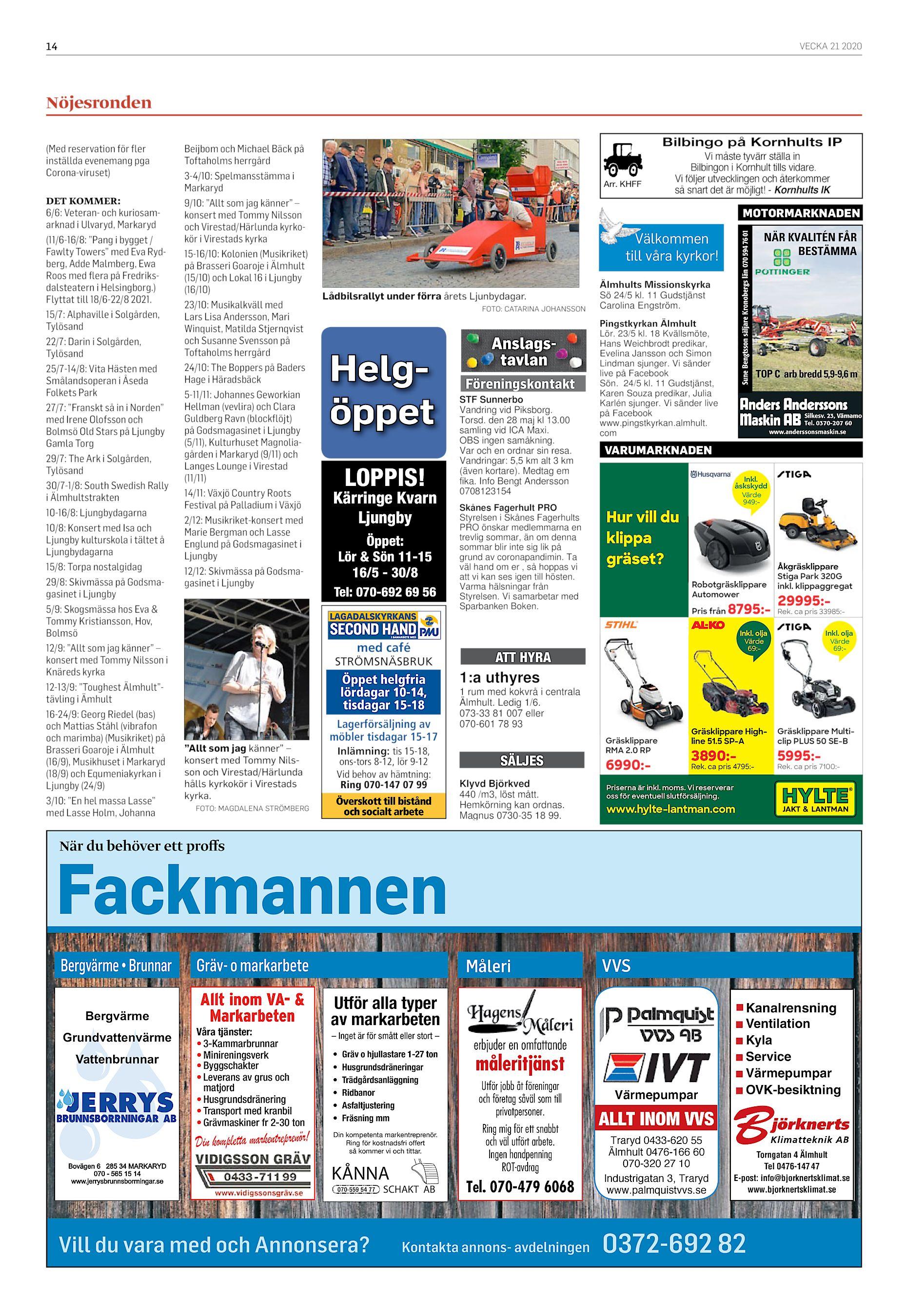 Trffpunkter och verksamhet fr ldre - Gteborgs Stad