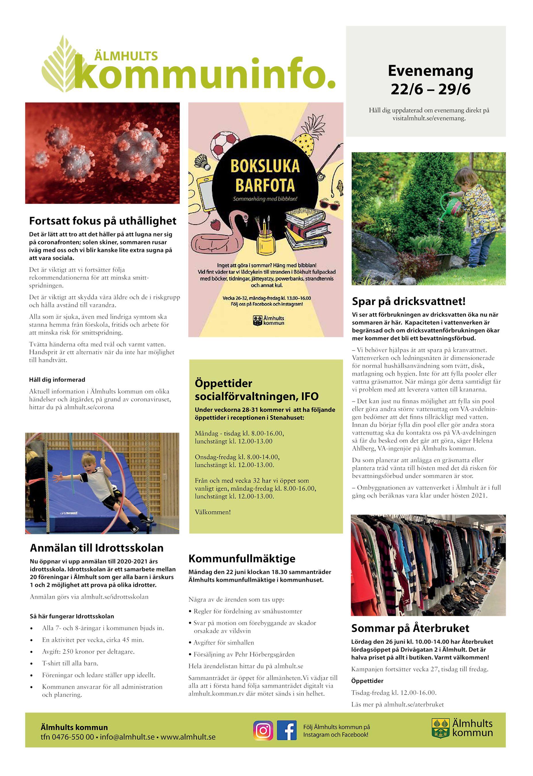 Familjen Kamprad ger till ldre | Smlands-Tidningen