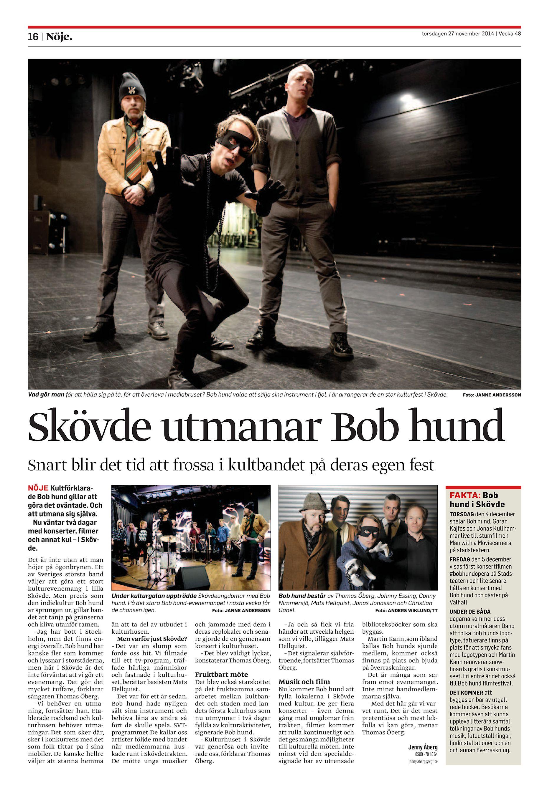 Anders nilsson frossa pa stockholms konserthus
