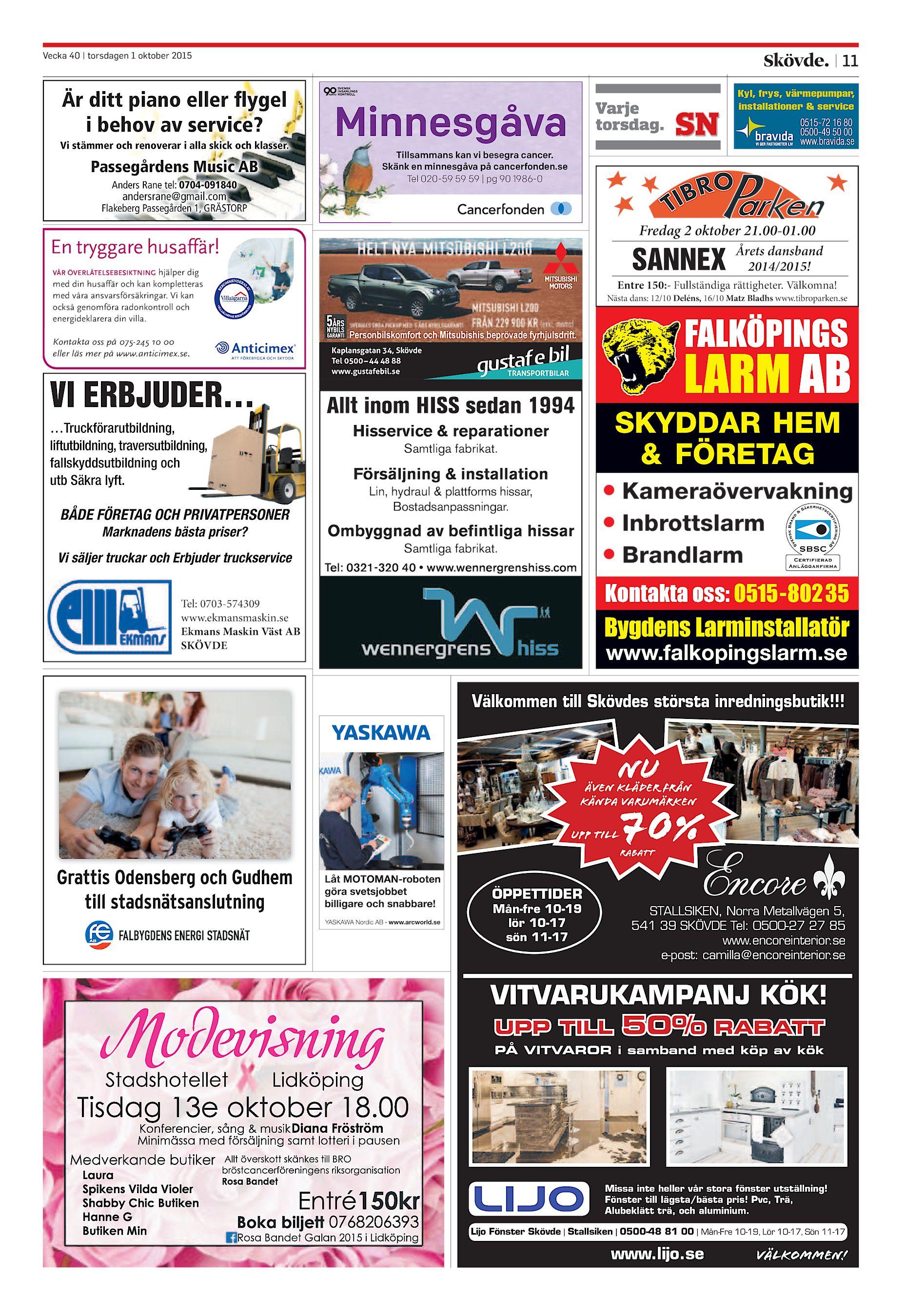 Skövde Nyheter SN-20151001 (endast text) 7b7e1d31520b4