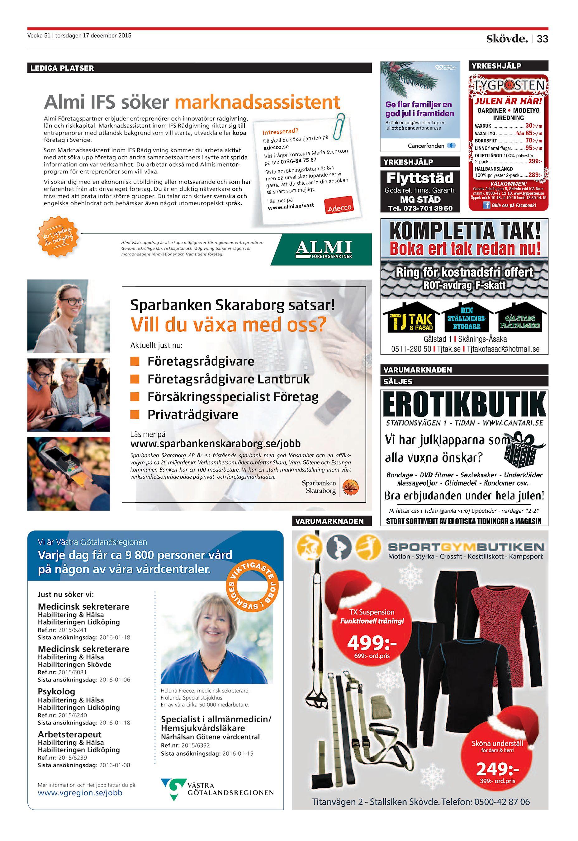 Skövde Nyheter SN-20151217 (endast text) b276a6fe97db7