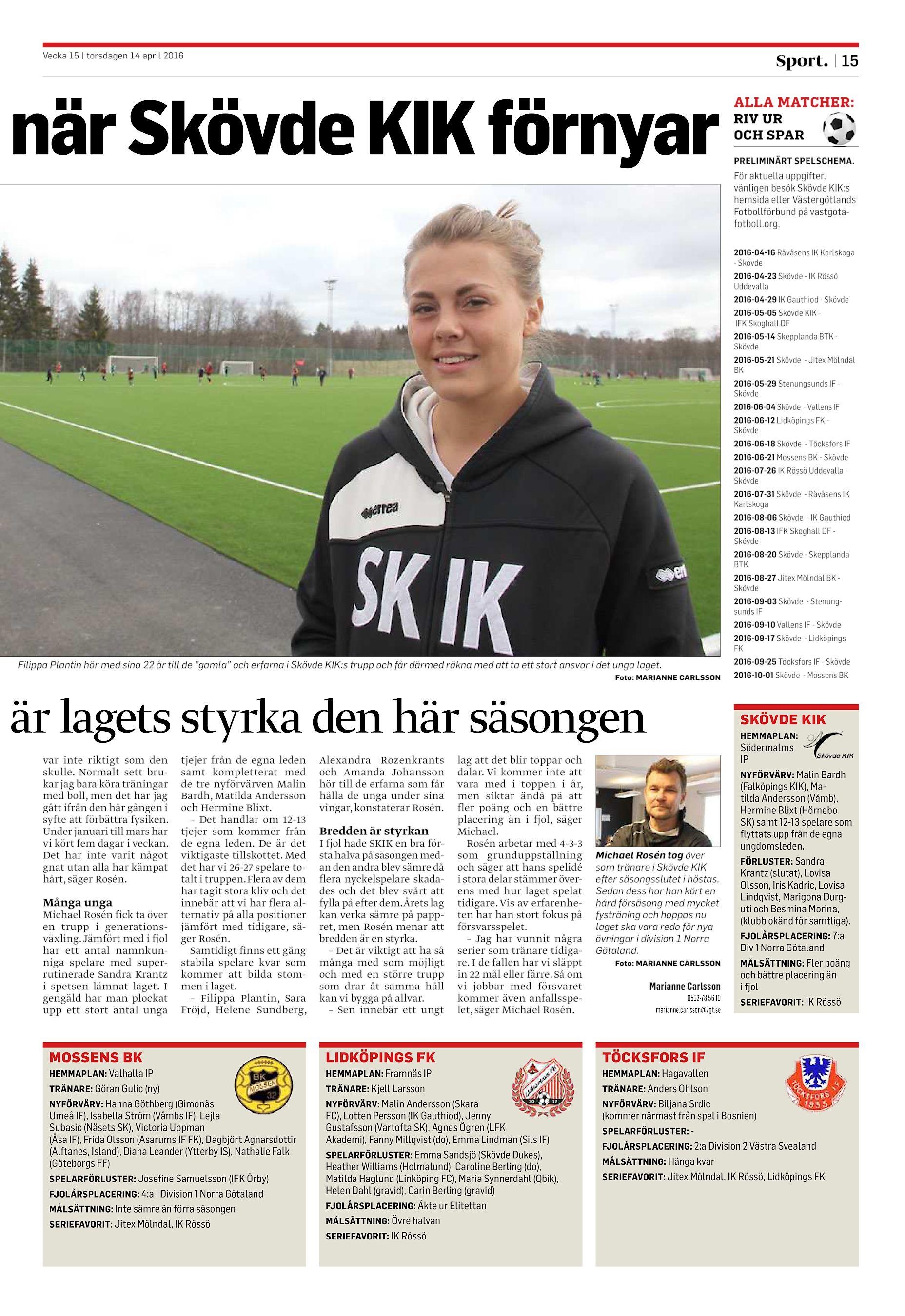 fa137f7a98c1 För aktuella uppgifter, vänligen besök Skövde KIK:s hemsida eller  Västergötlands Fotbollförbund på vastgotafotboll.org.