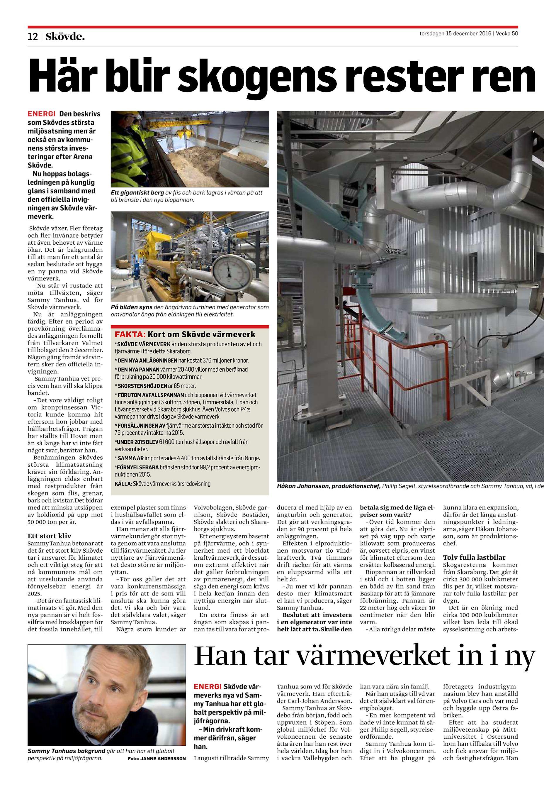 Skövde Nyheter SN-20161215 (endast text) 21f345e1a023f