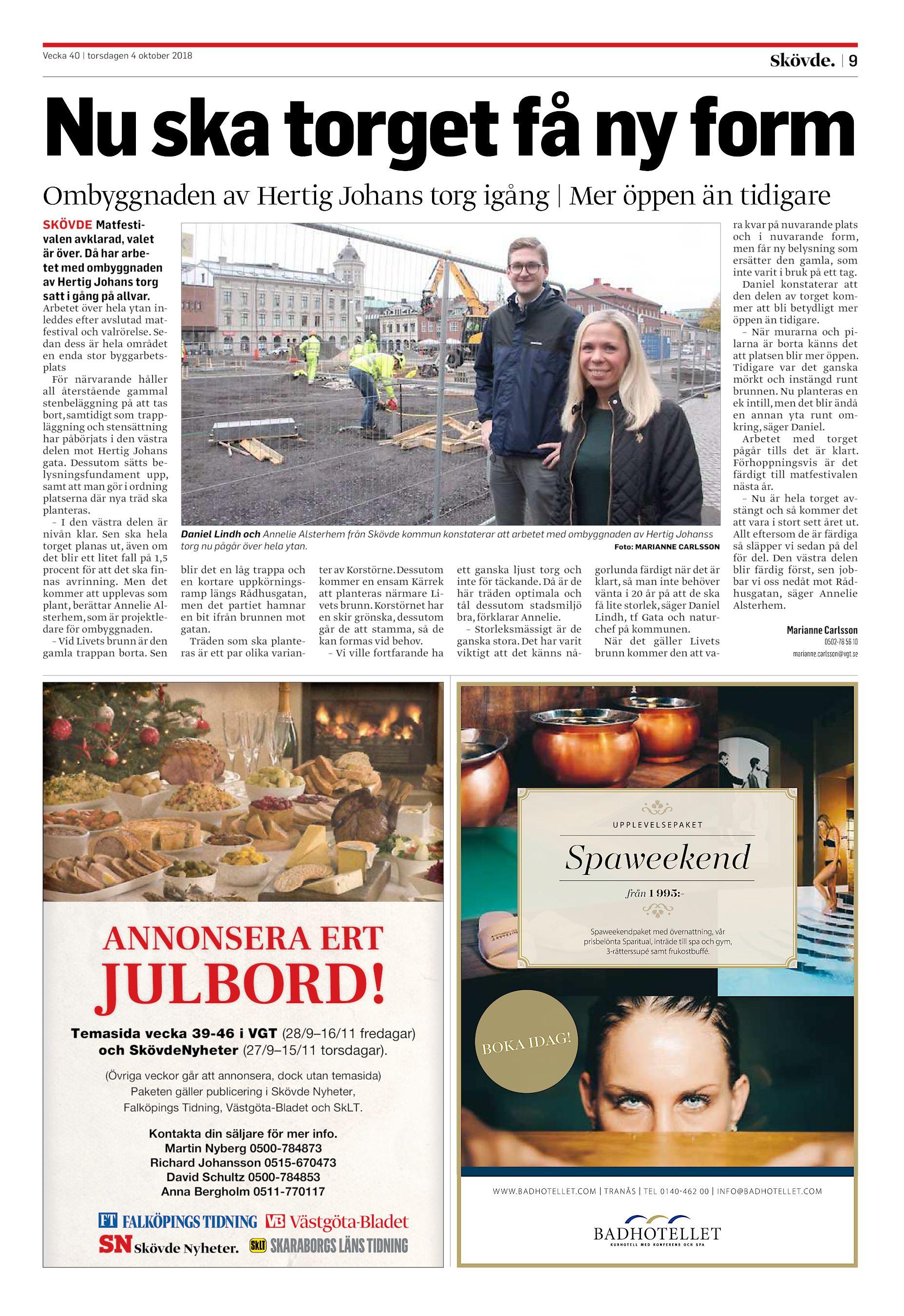 Skövde Nyheter SN-20181004 (endast text) 370be53592614