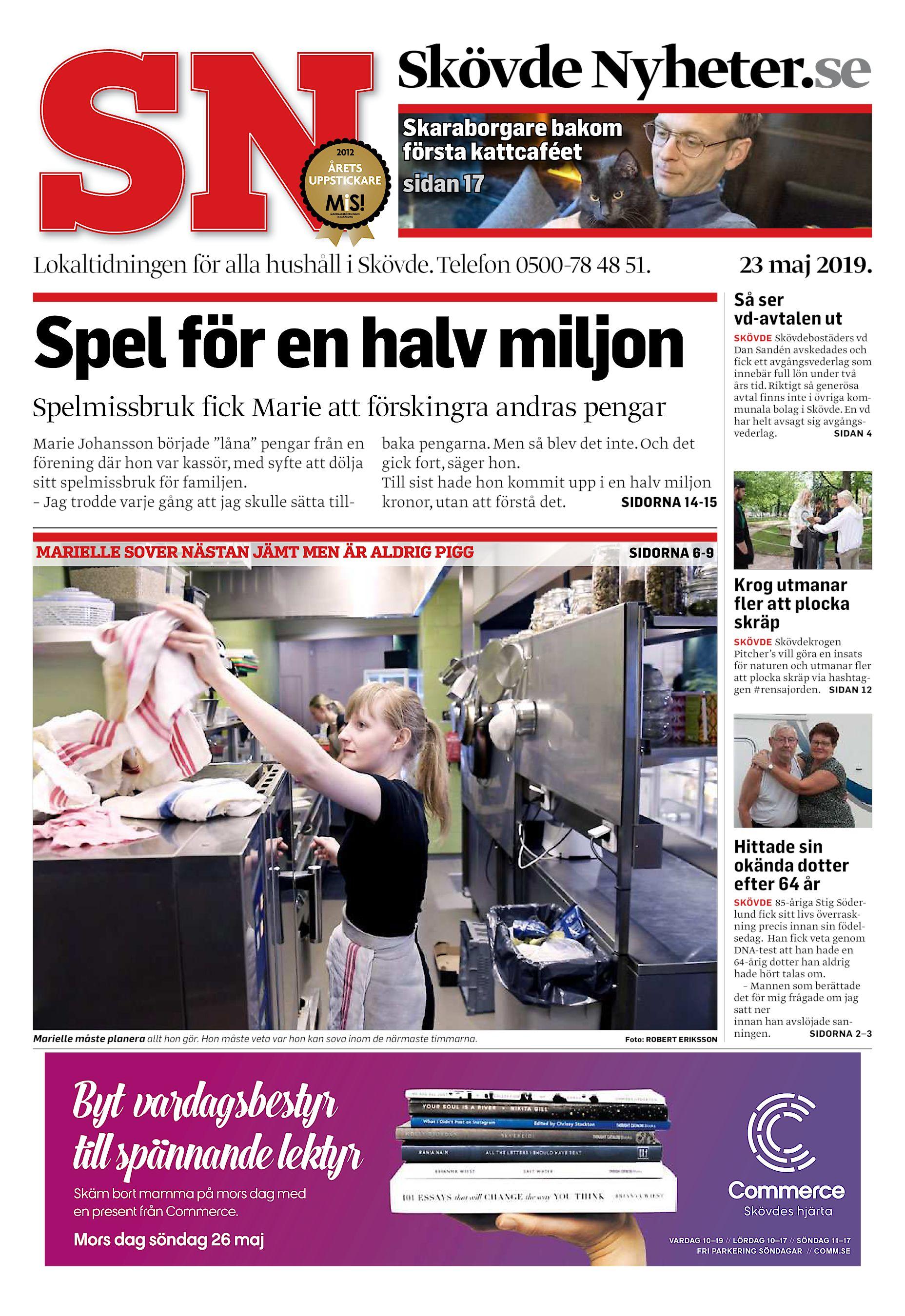 Trinnebacken 210 Vstra Gtalands Ln, Nygrd - satisfaction-survey.net