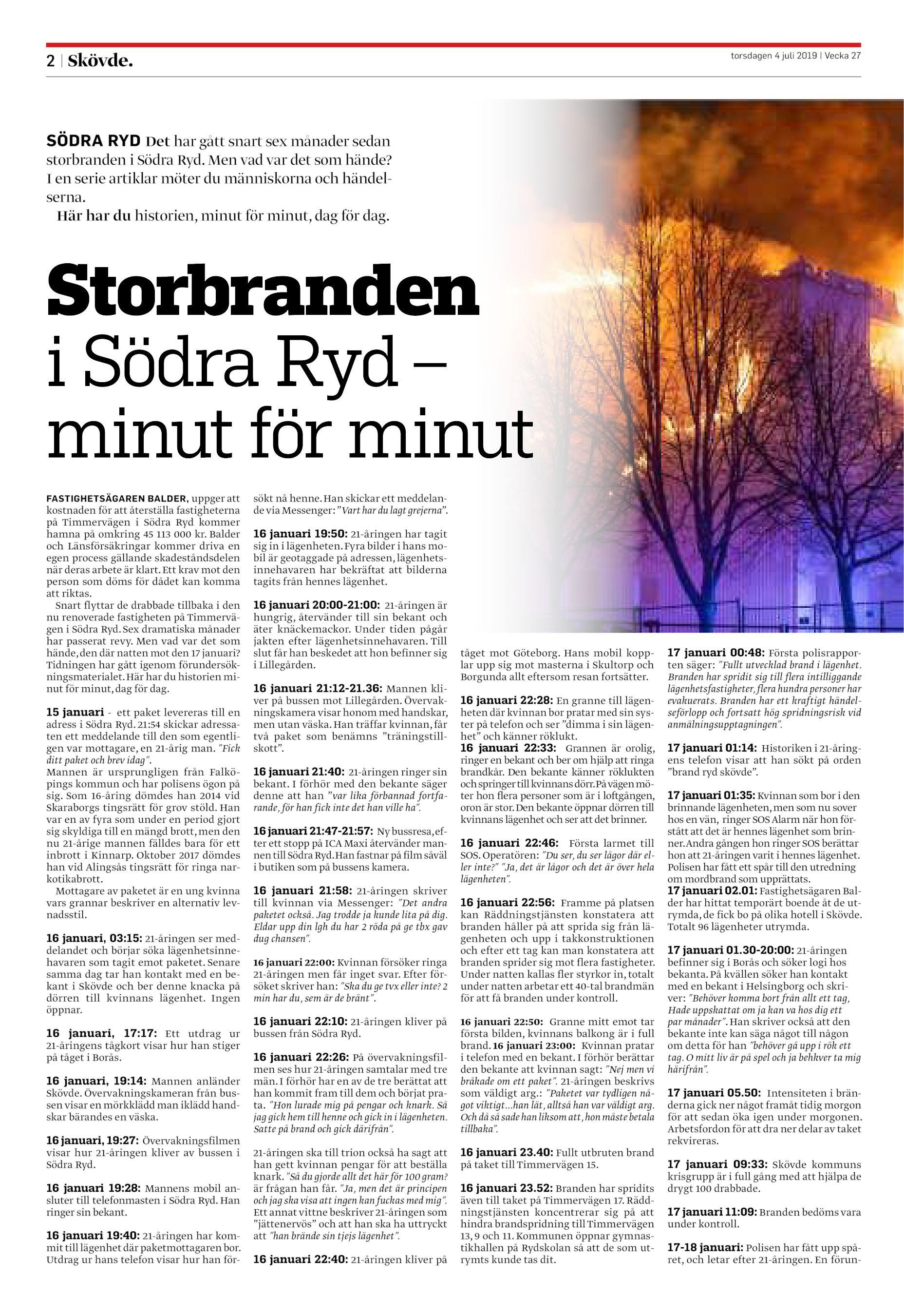 Dejta grannen kiefer - Bredaryds Mbler