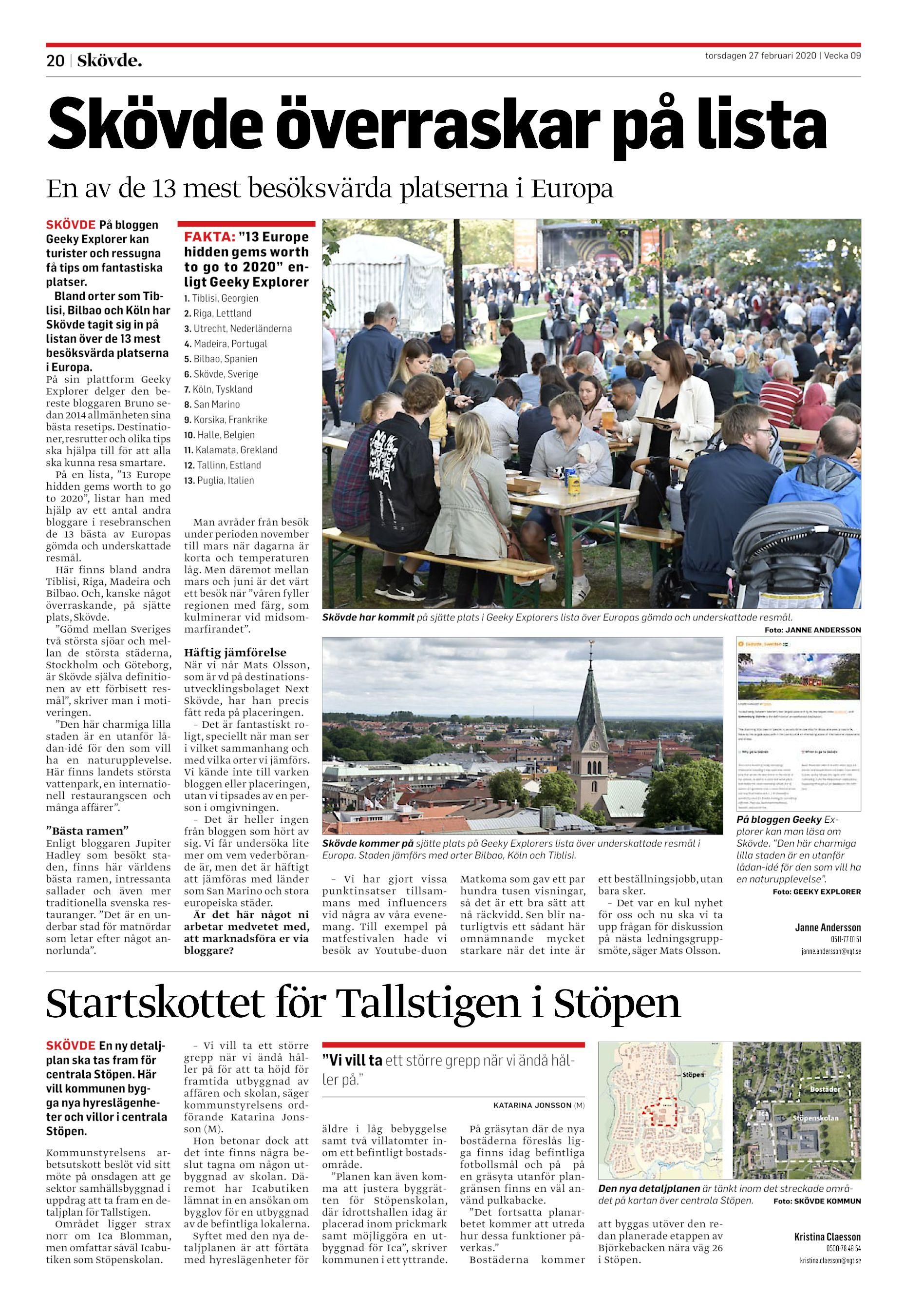 Singelastro   Aftonbladet