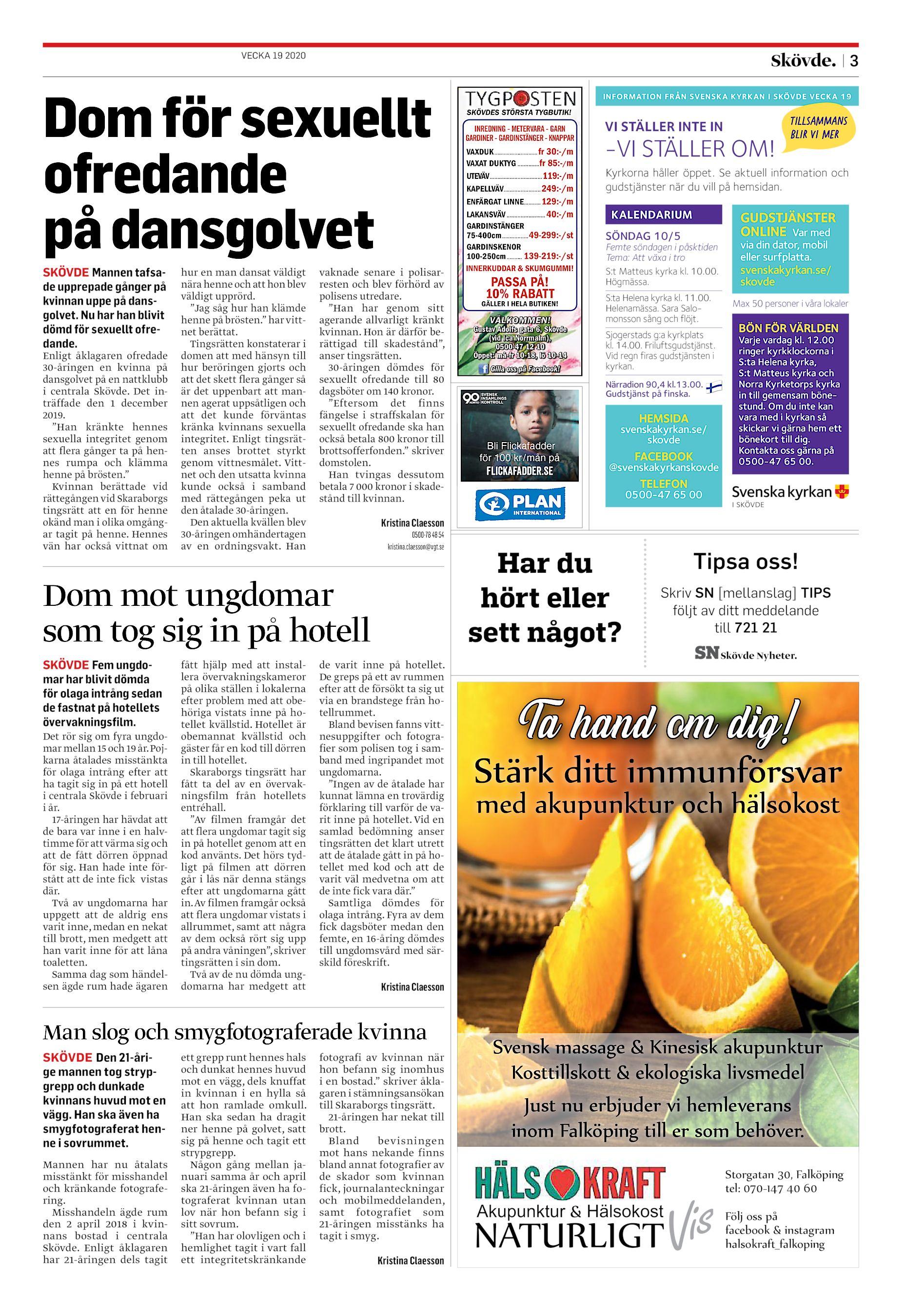 Search: Vstra Gtalands ln Rkenskaper fr kyrka(satisfaction-survey.net