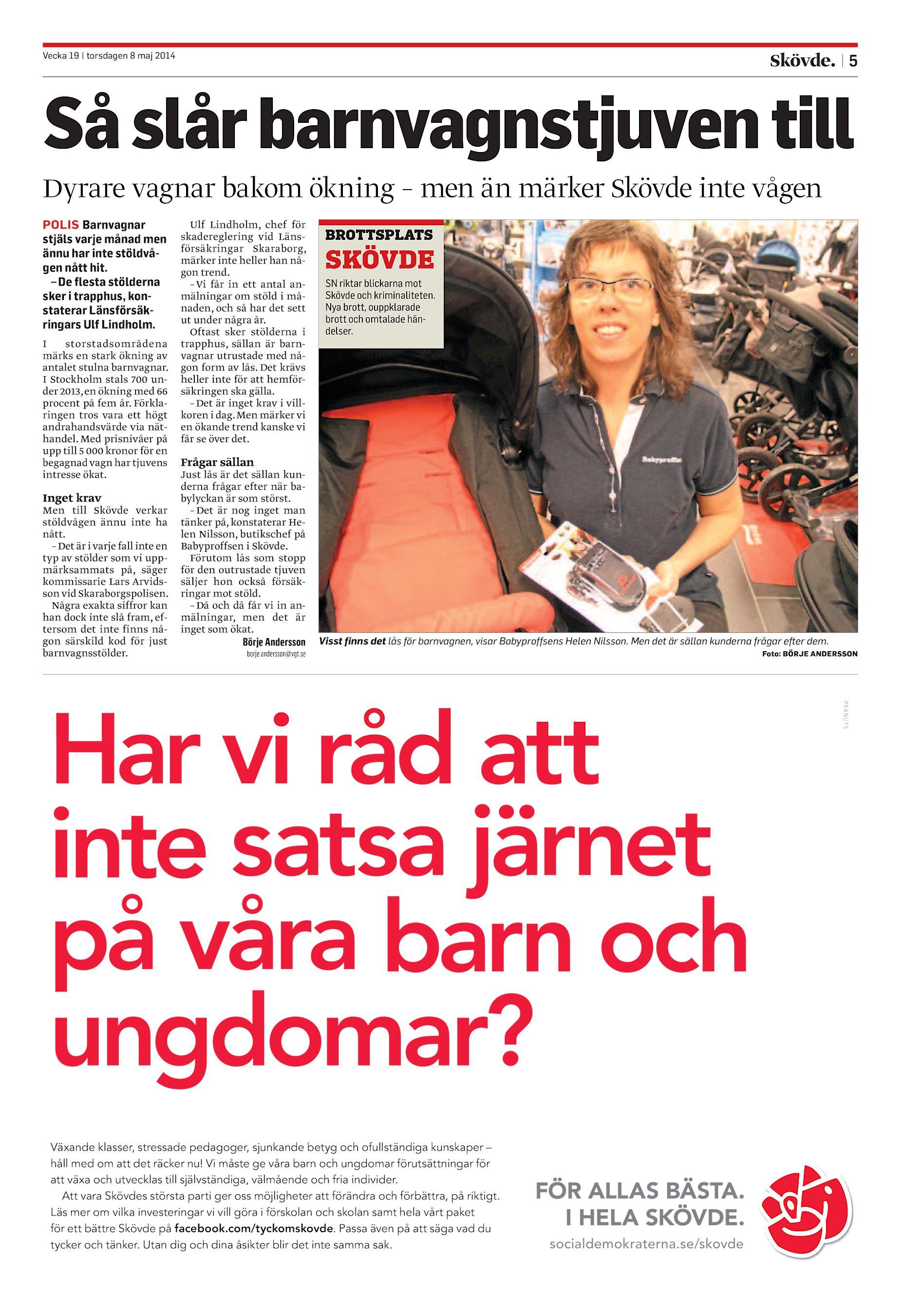 Goteborgsoperans chef slutar efter 9 ar