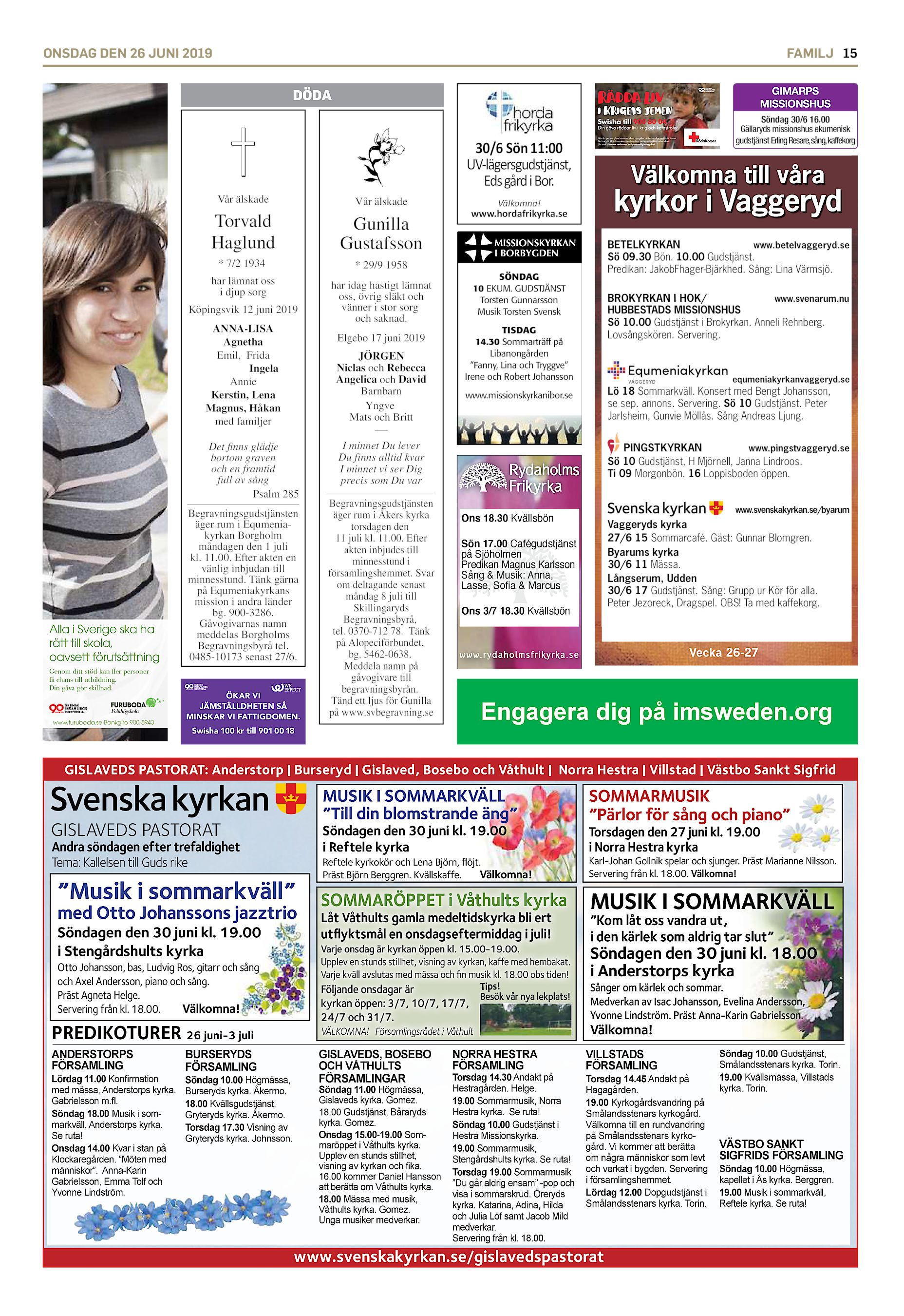 Svenarums keri Aktiebolag i Hok (556198-5846) - unam.net