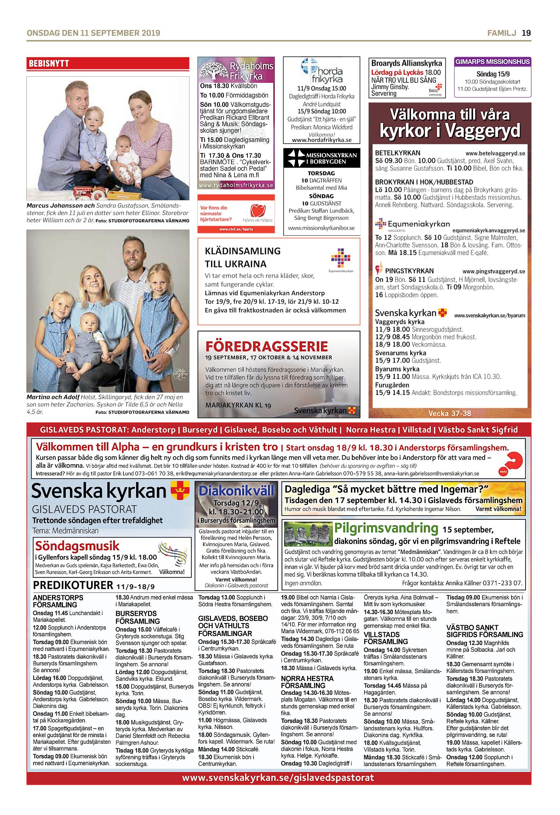 Lyck Assistans AB - Lumavgen 1, Karlskrona | patient-survey.net