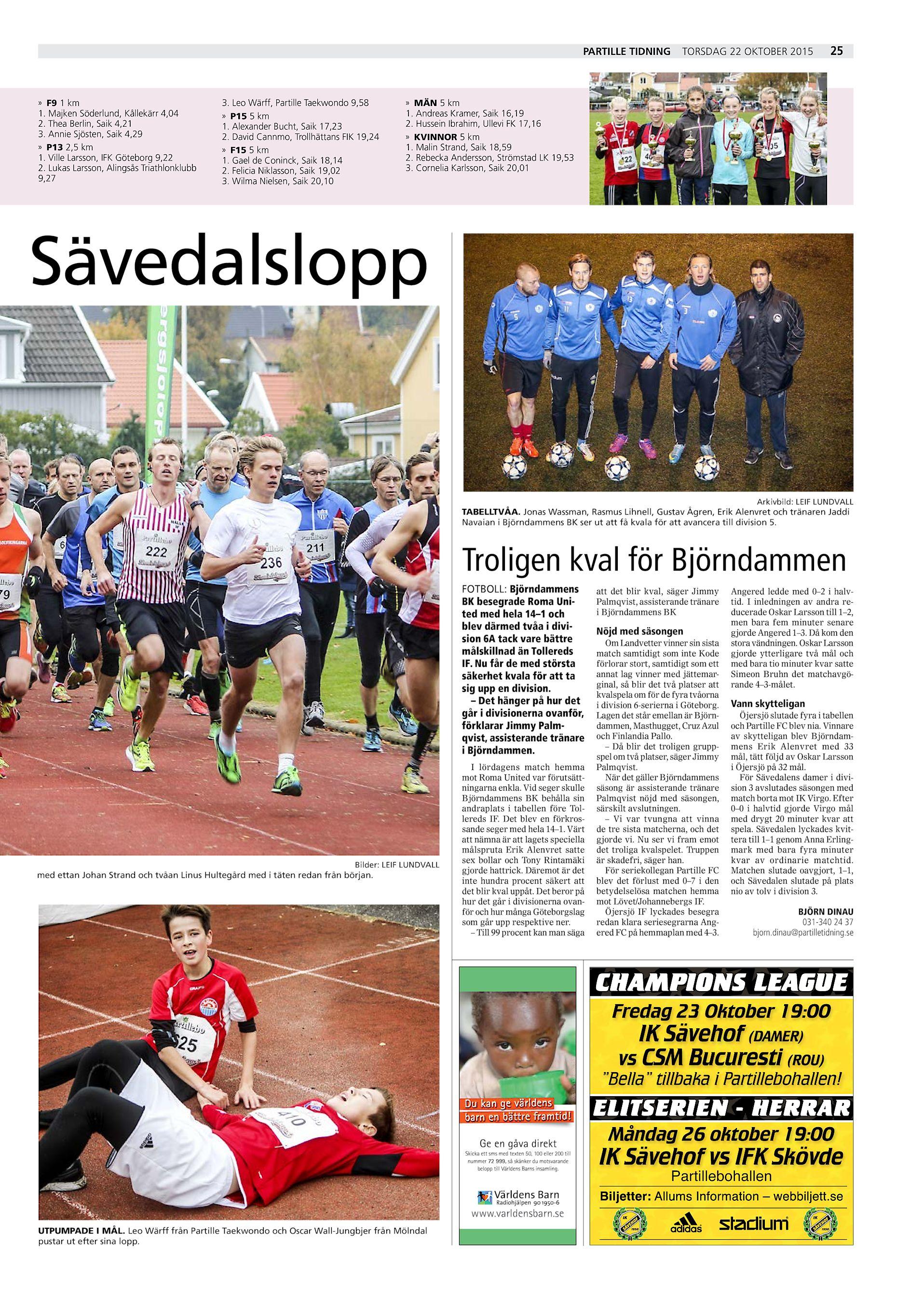 newest 003ac 4b759 Härrydaposten   Partille Tidning PT-2015-10-22 (endast text)