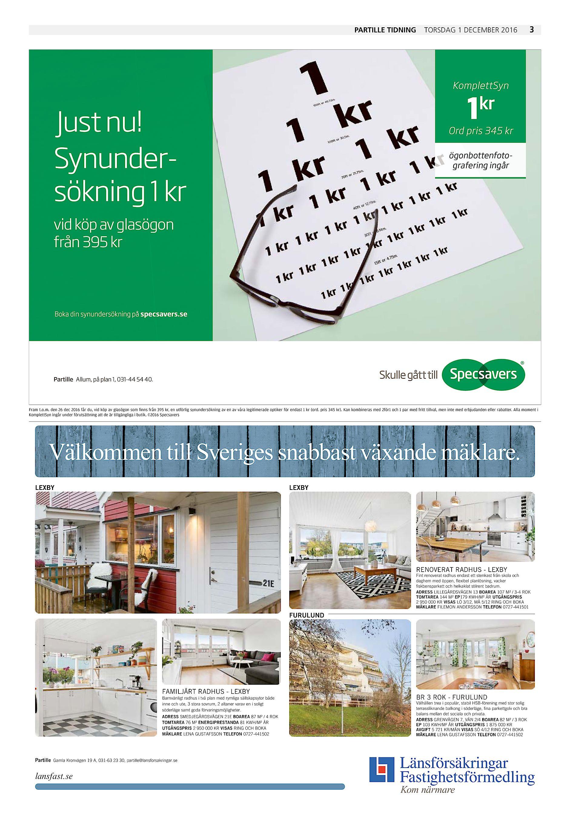 Martin Svensson, Hobyvgen 45, Furulund | redteksystems.net