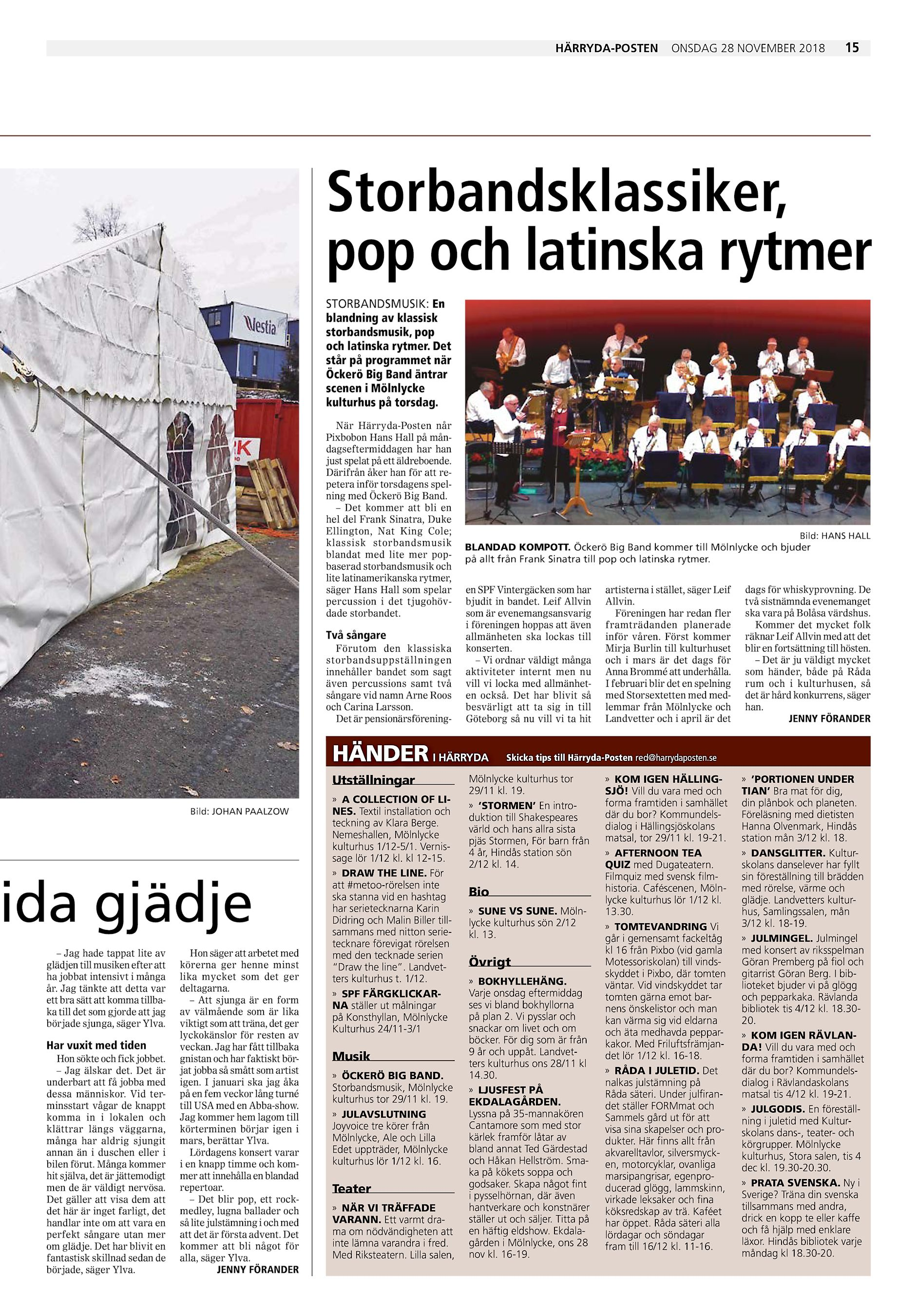 Hrrydaposten / Partille Tidning HP-2016-04-20 (endast text)