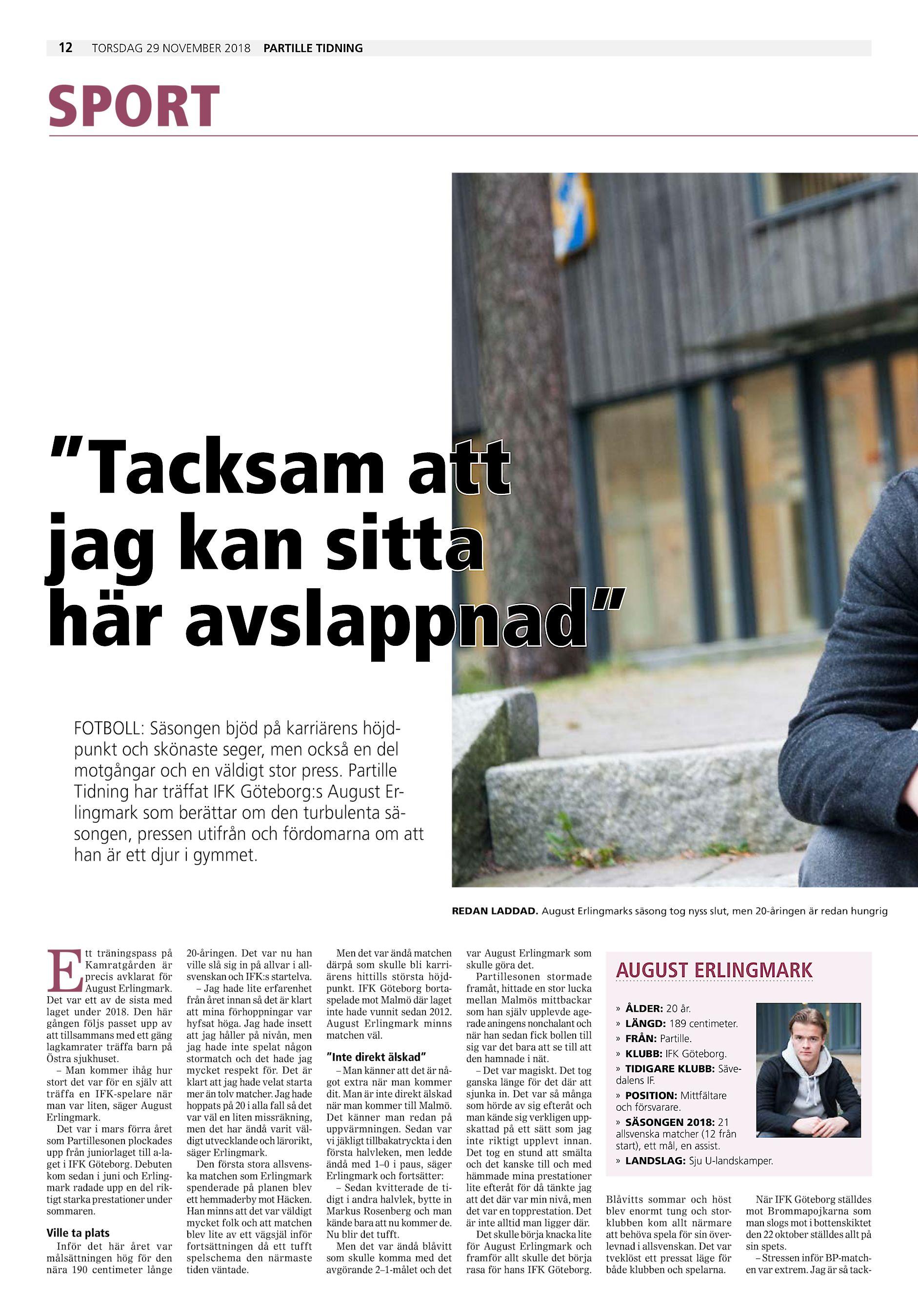 JOE FARELLIS, Gteborg - Omdmen om restauranger