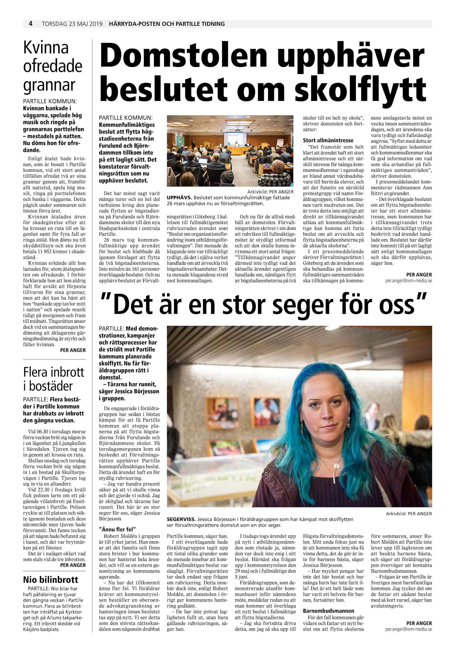 Stig Petersson, Oxledsvgen 157, Svedalen | unam.net
