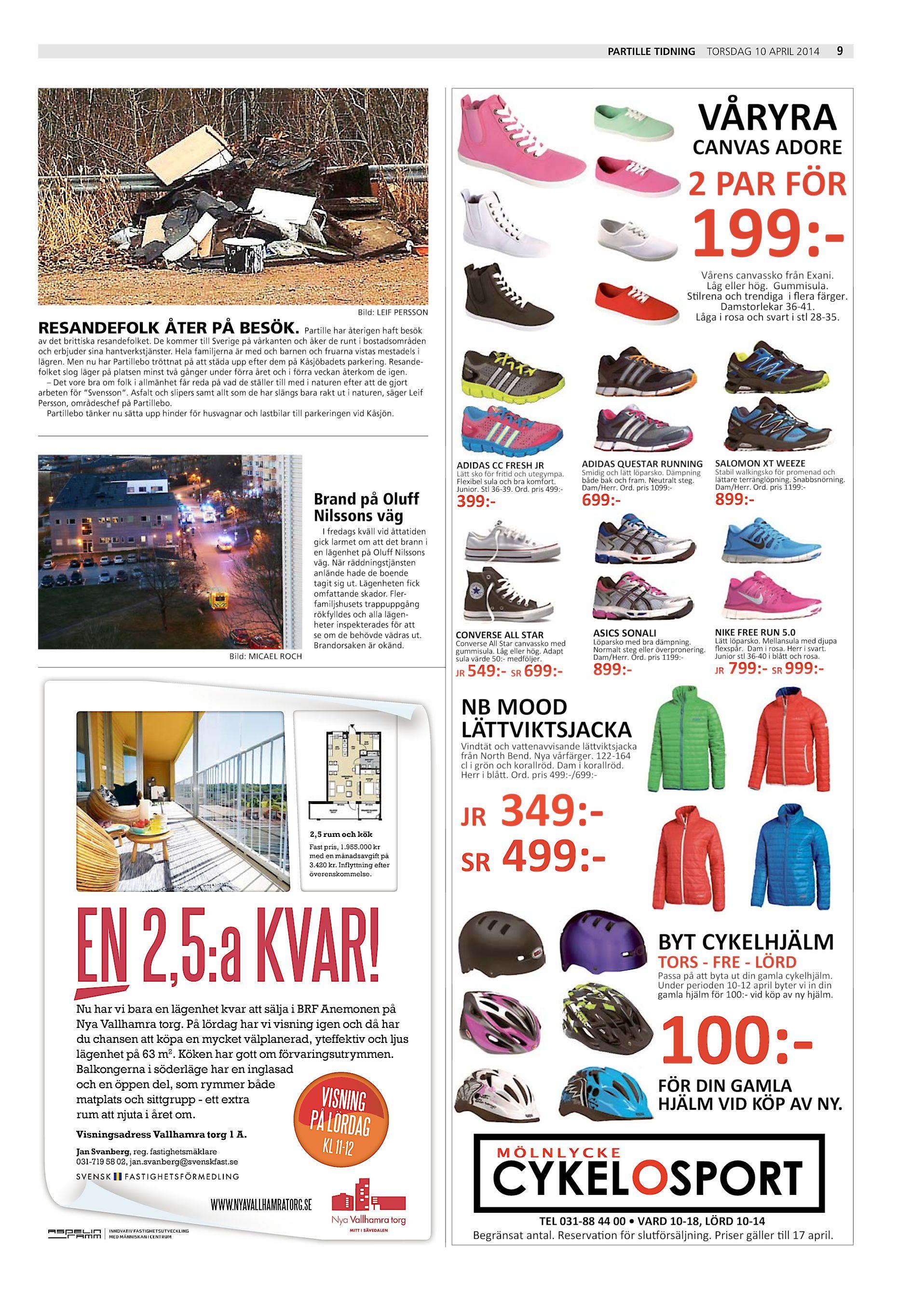 adidas sko Superstar lanserades 1969 och blev snabbt populär