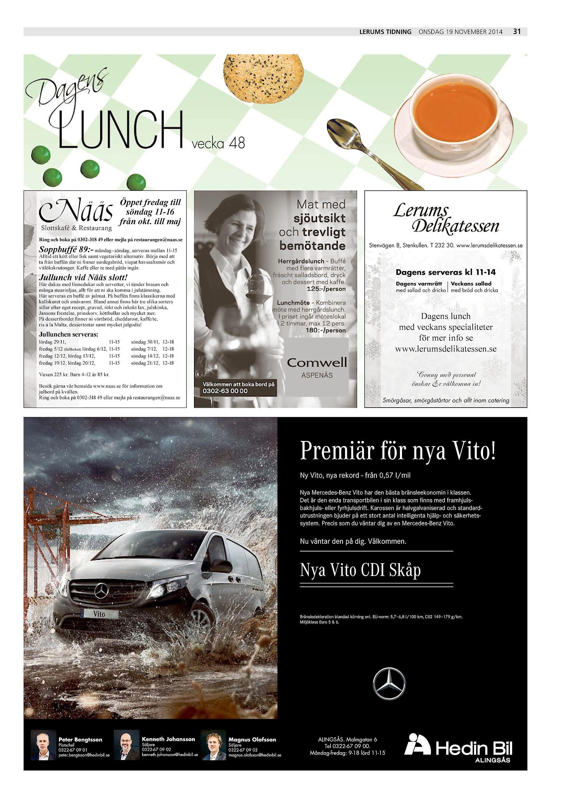 Lerums tidning LT-2014-11-19 (endast text)