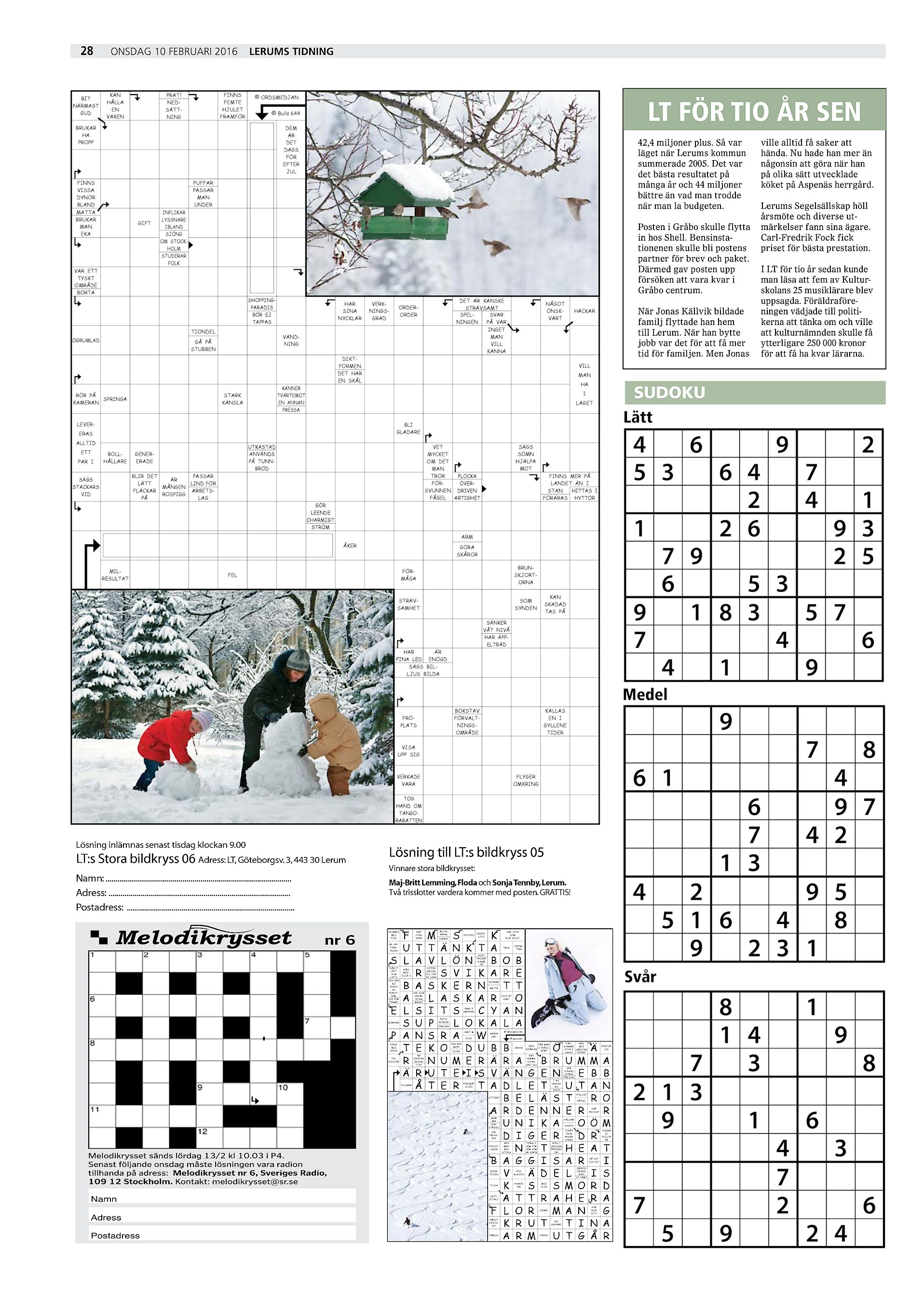 eea7203e6da Lerums tidning LT 2016-02-10 (endast text)