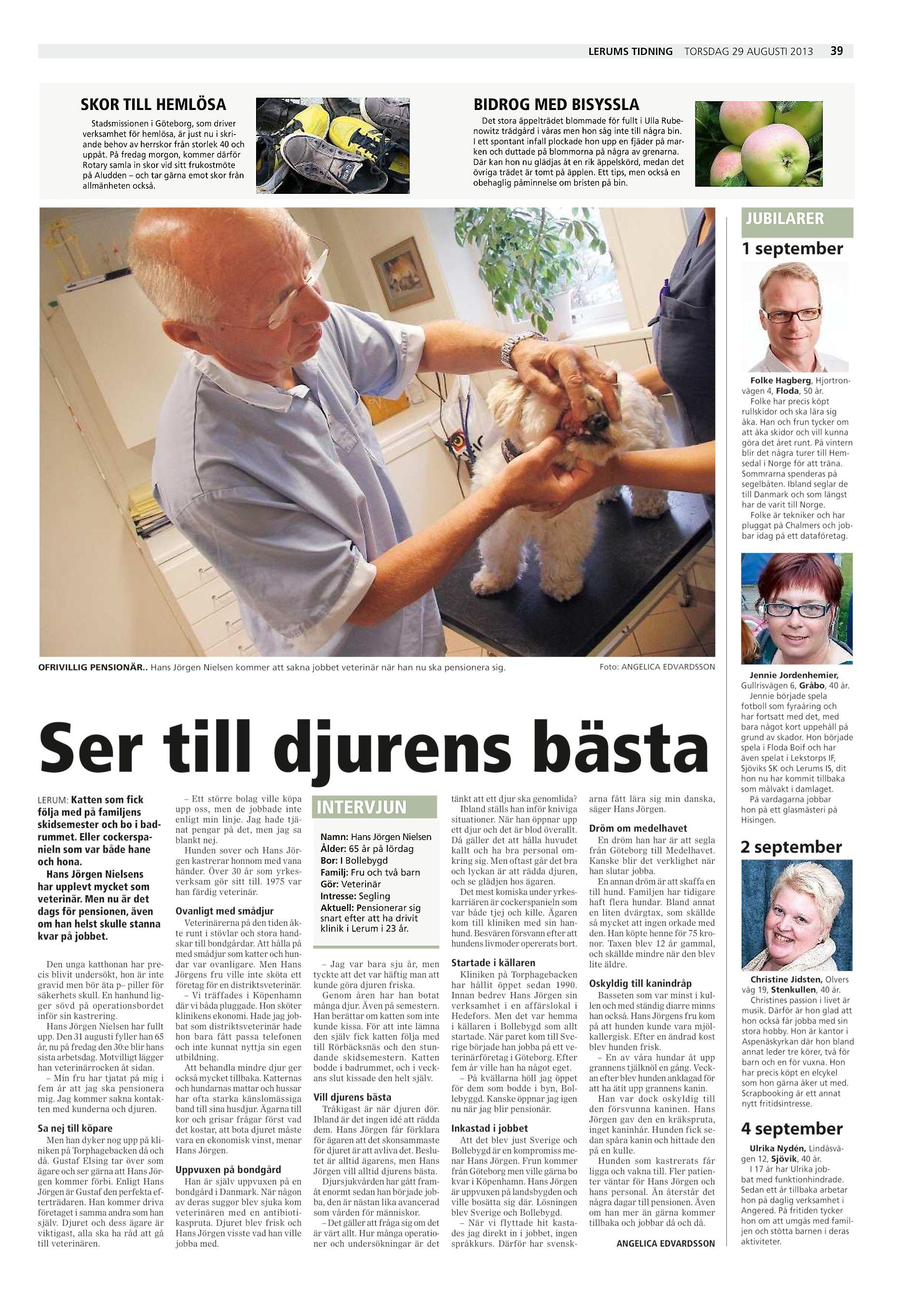 check out 40881 ab919 LERUMS TIDNING SKOR TILL HEMLÖSA 39 BIDROG MED BISYSSLA Stadsmissionen i  Göteborg, som driver verksamhet för hemlösa, är just nu i skriande behov av  ...