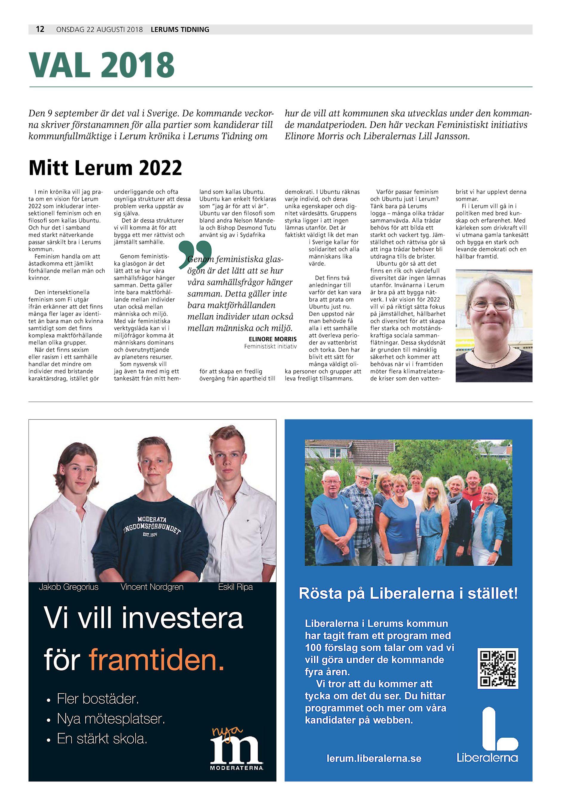 Robin Huring, stadsvgen 185, Grbo | unam.net