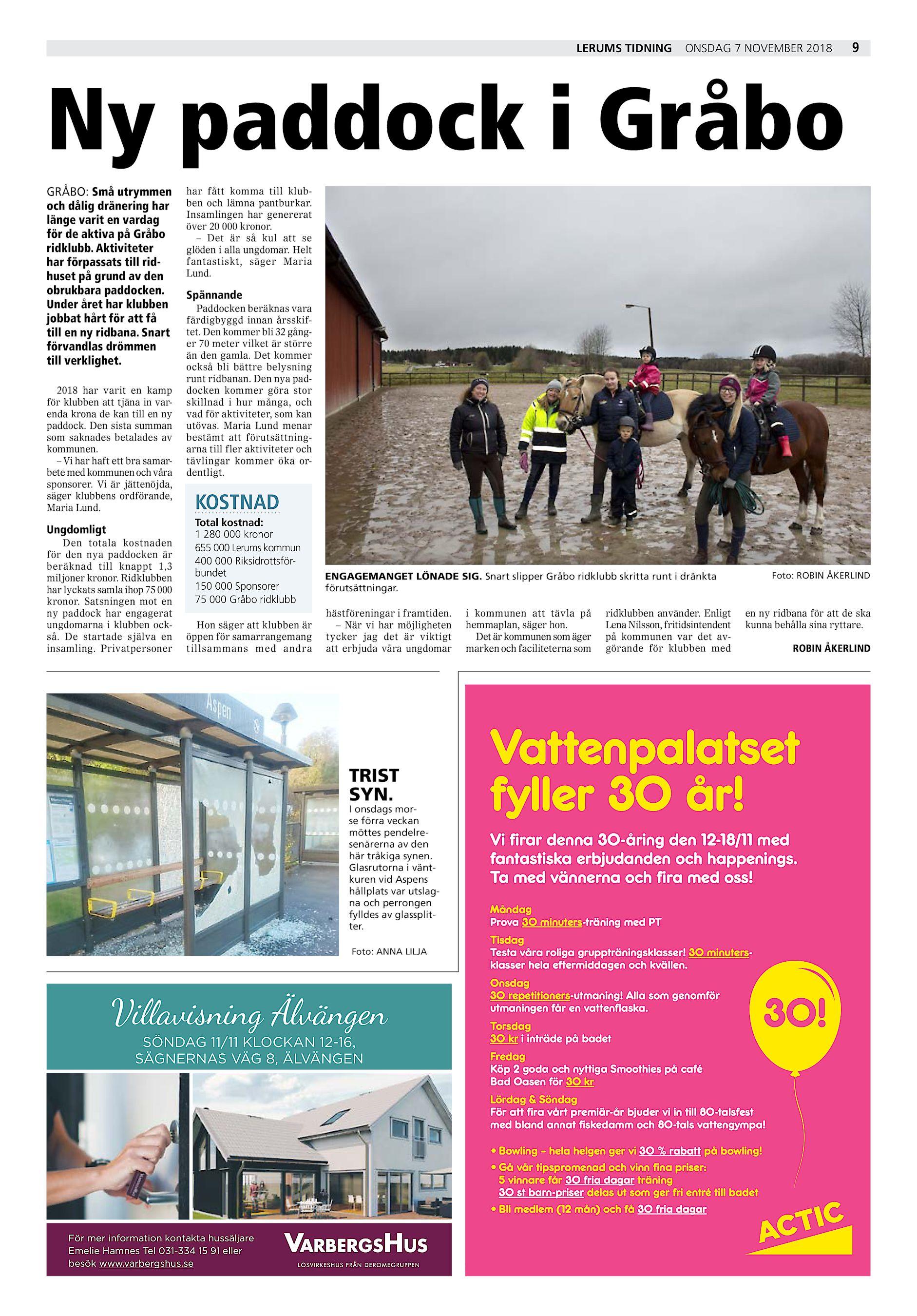 Stadsodling i Norrkpings sdra utkant, stergtland - Samla