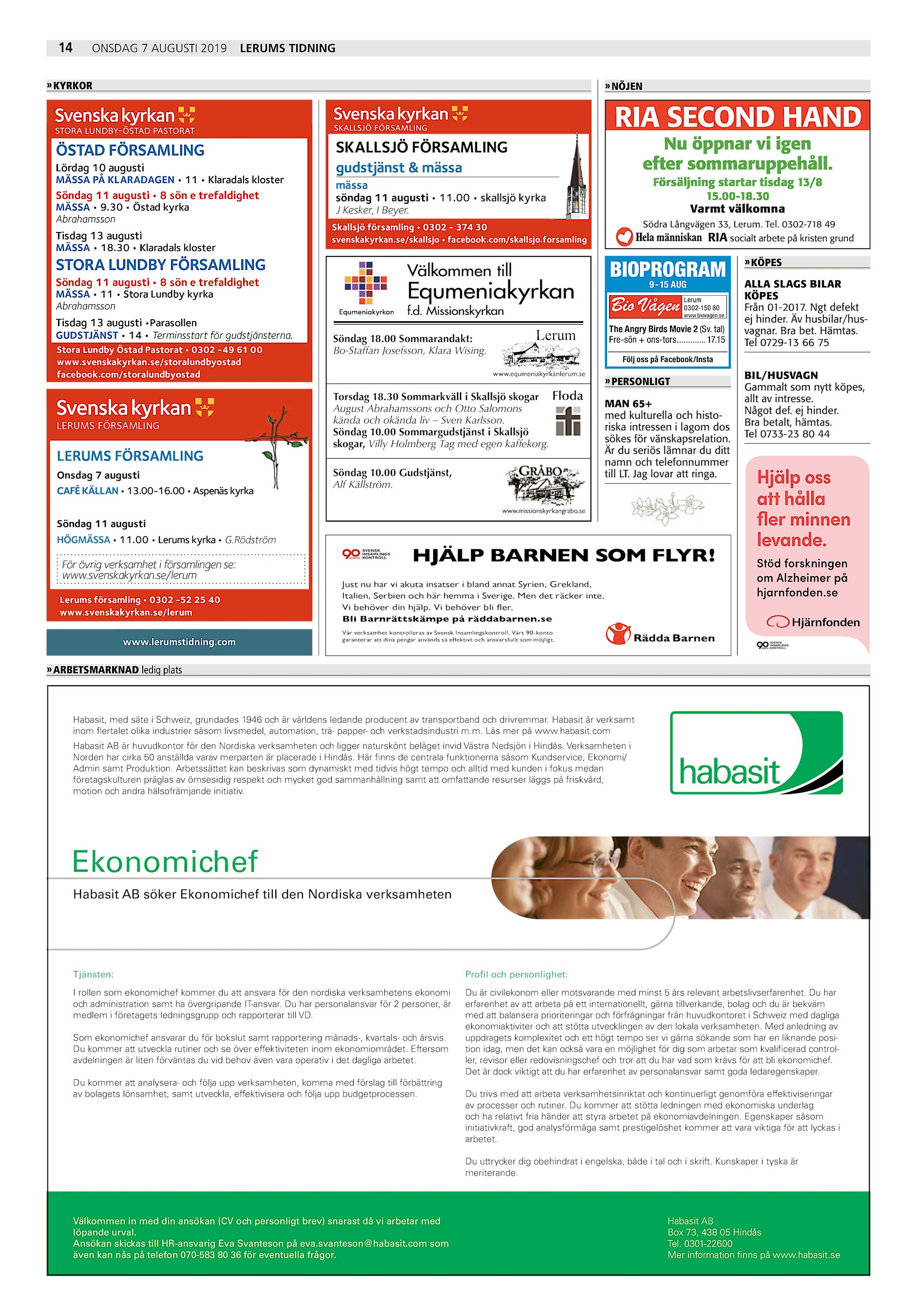 Ronny Ivarsson, stad Mrtensgrd 14, Vckelsng | patient-survey.net