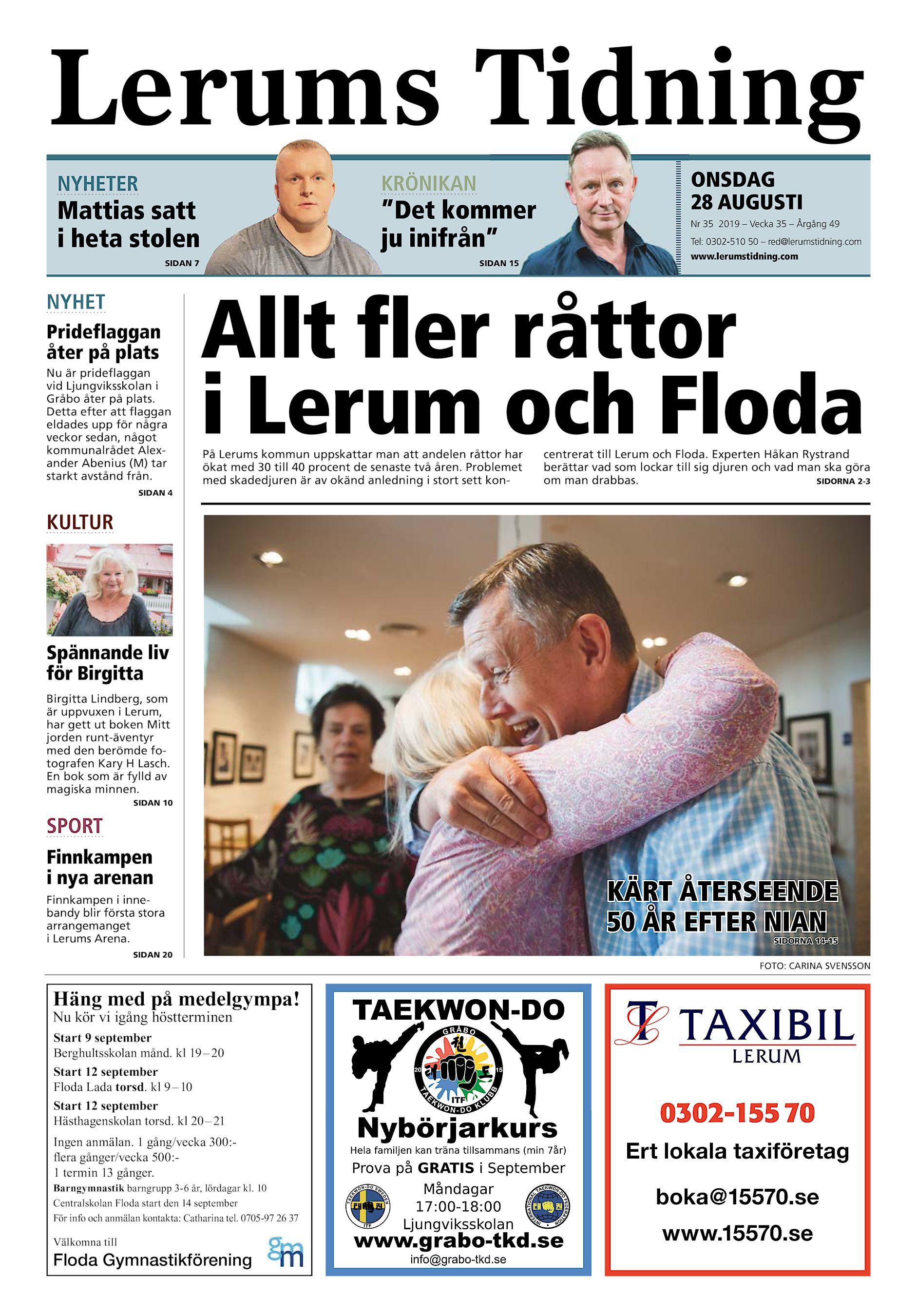 Kvinna pkrd av bil i Dala-Floda: Vaken och talbar | SVT