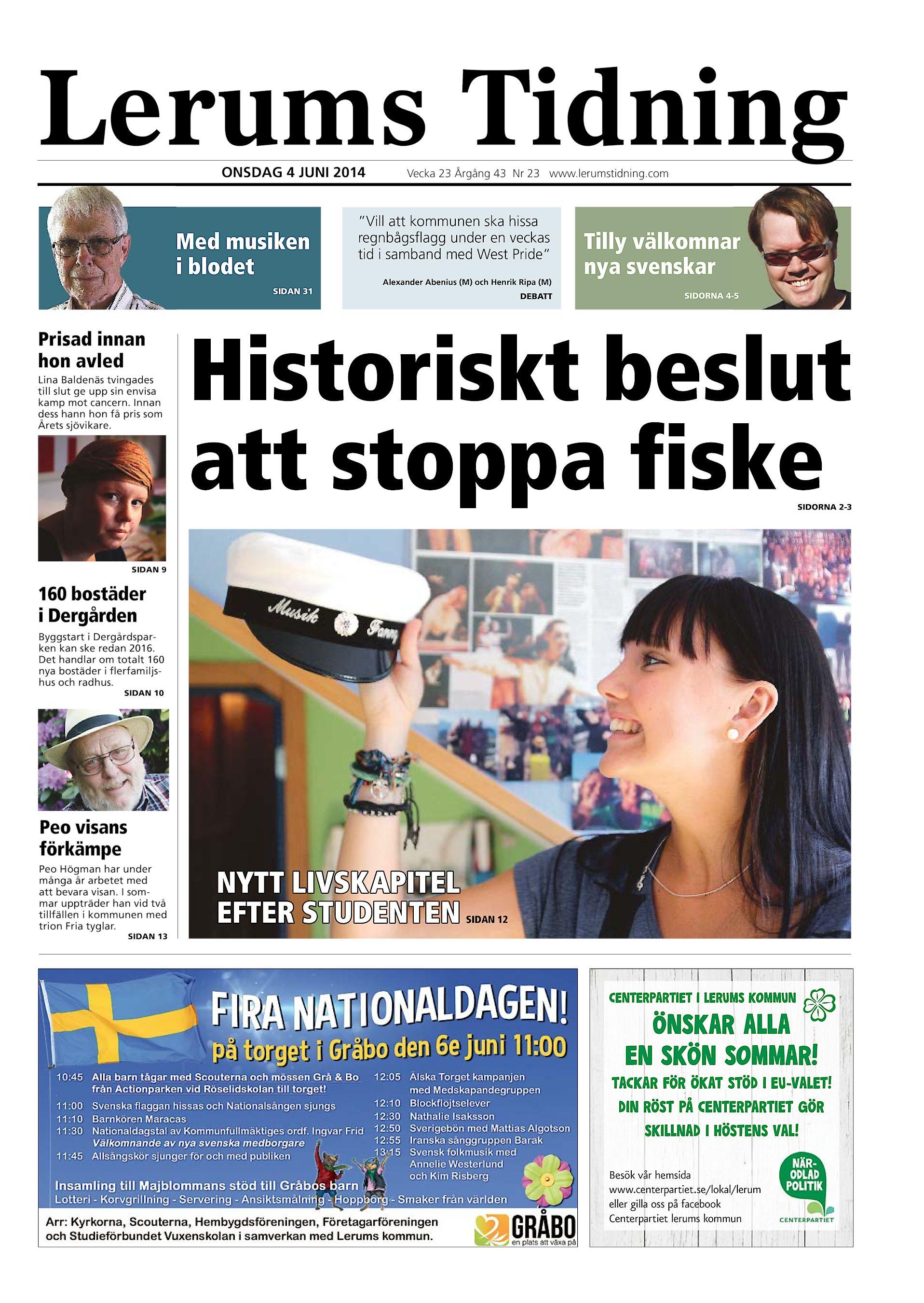 Overraskande svensk seger i marstrand